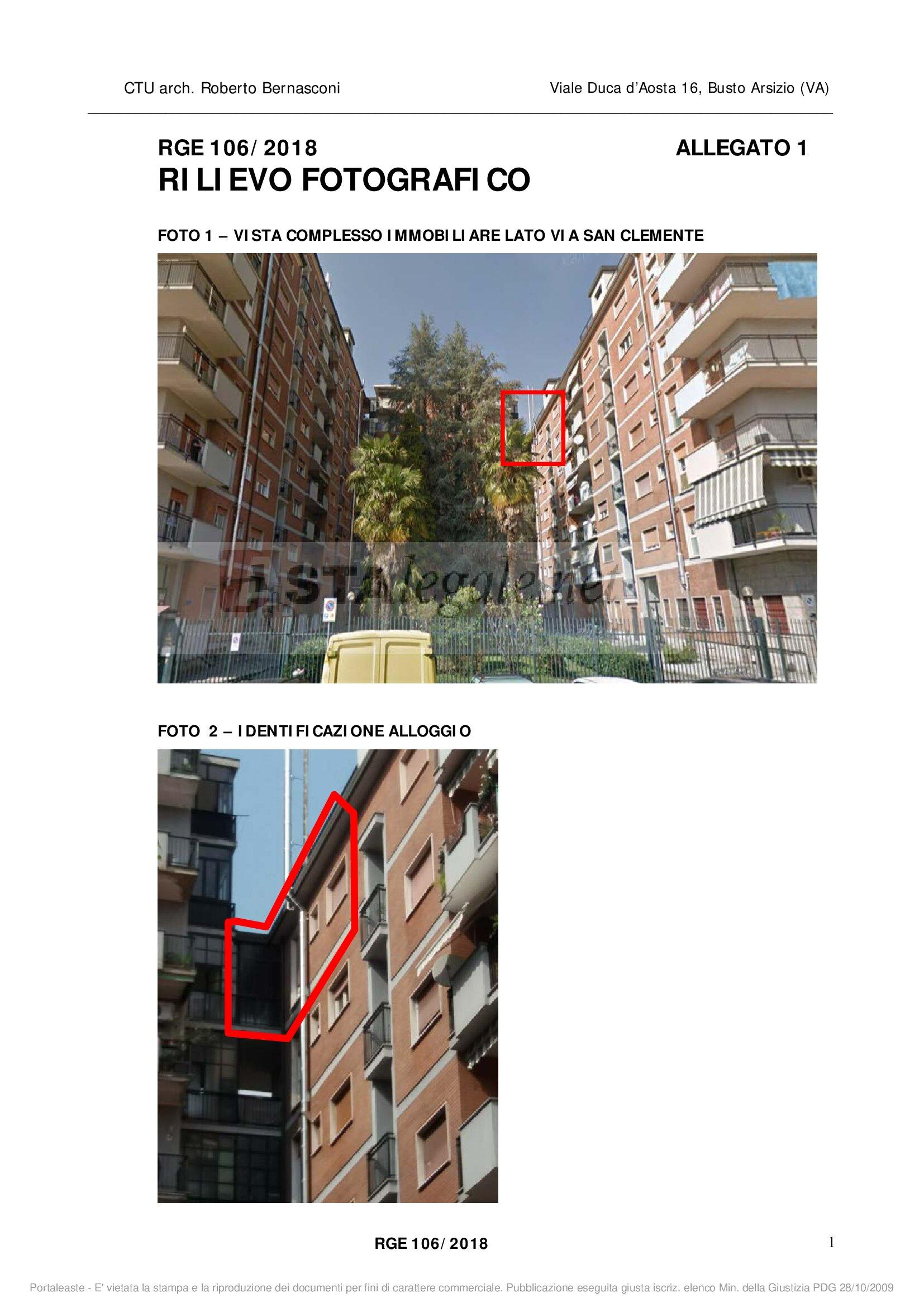Appartamento in vendita Rif. 11166906