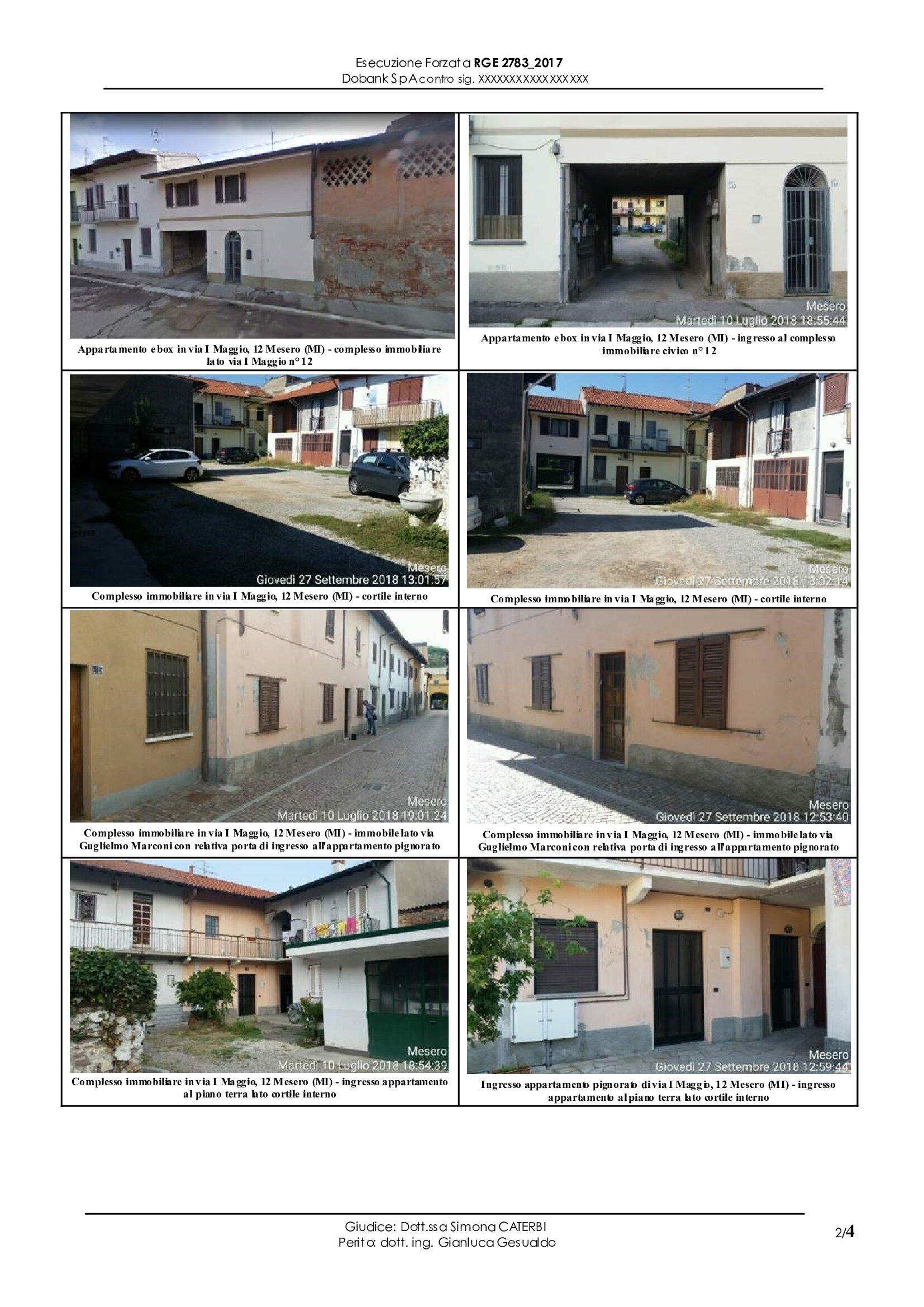 Appartamento in vendita Rif. 10700841