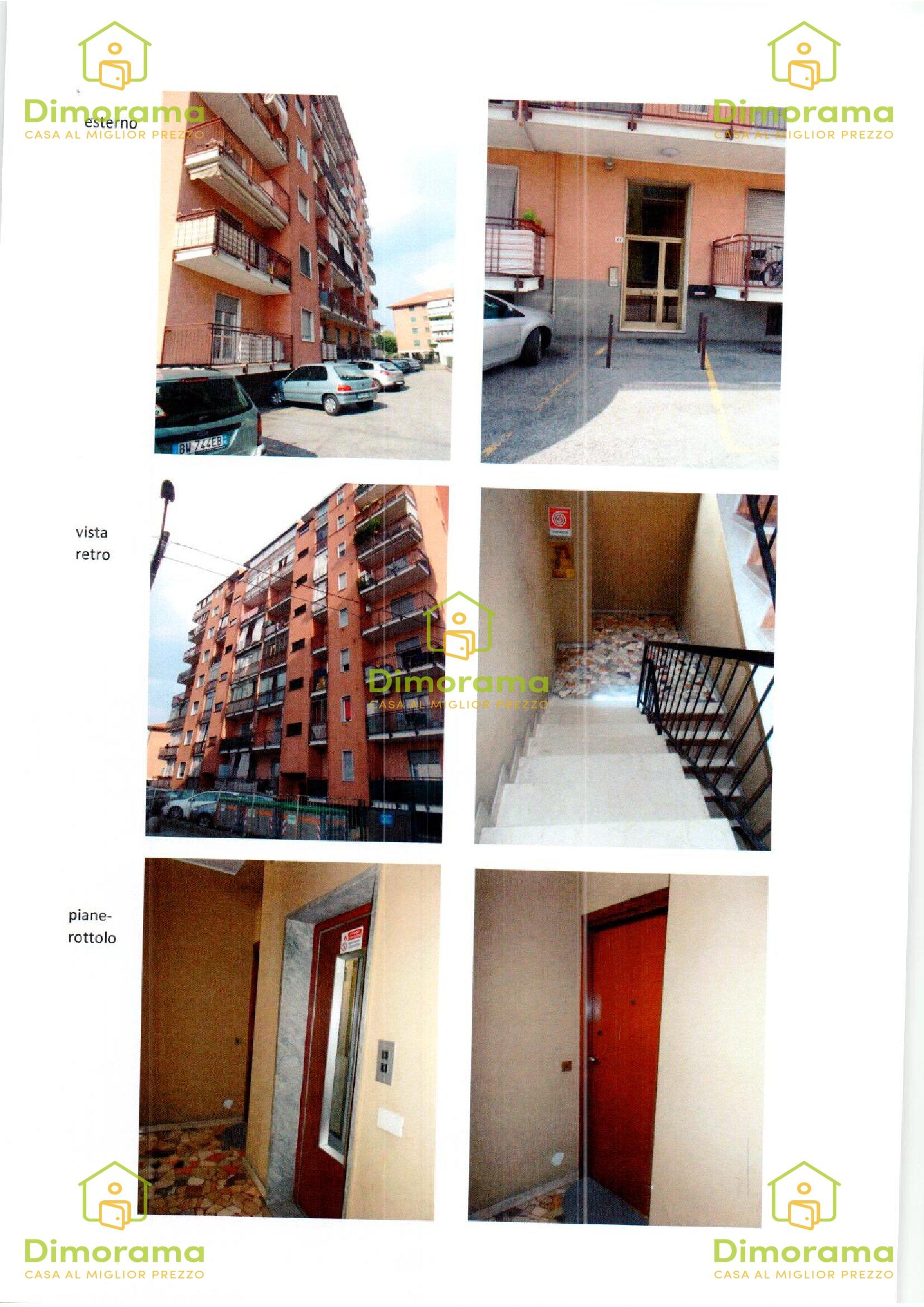 Appartamento in vendita Rif. 10286083