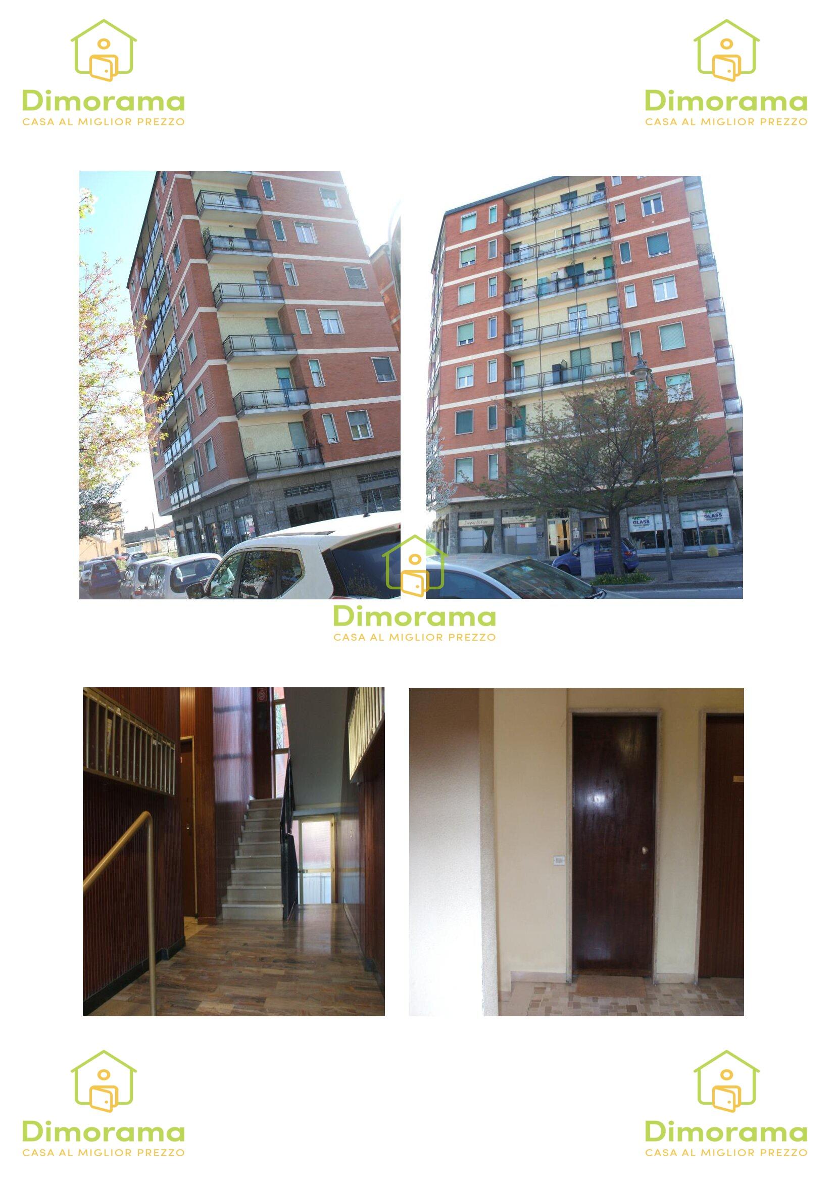 Appartamento in vendita Rif. 10311890