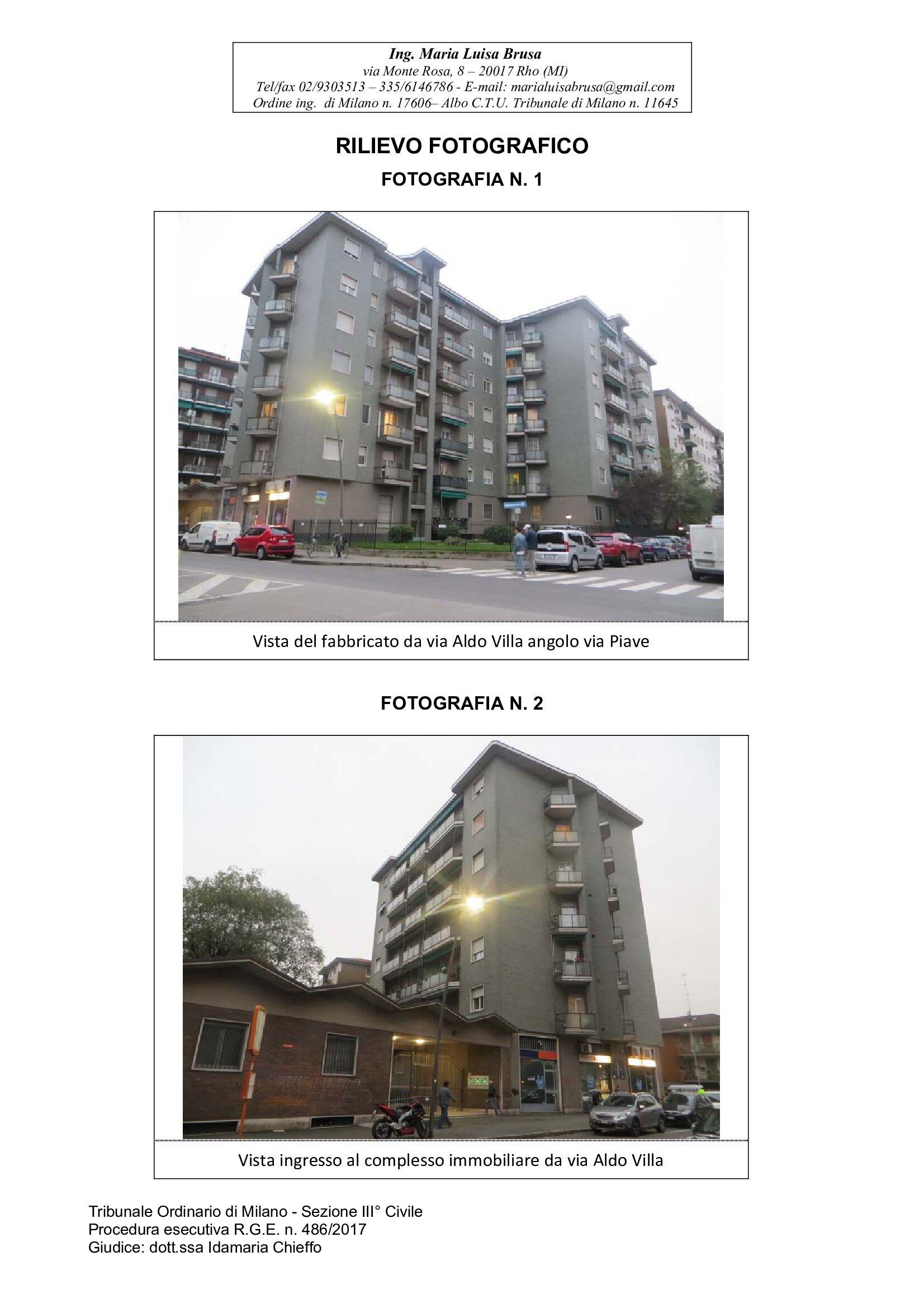 Appartamento in vendita Rif. 9876962