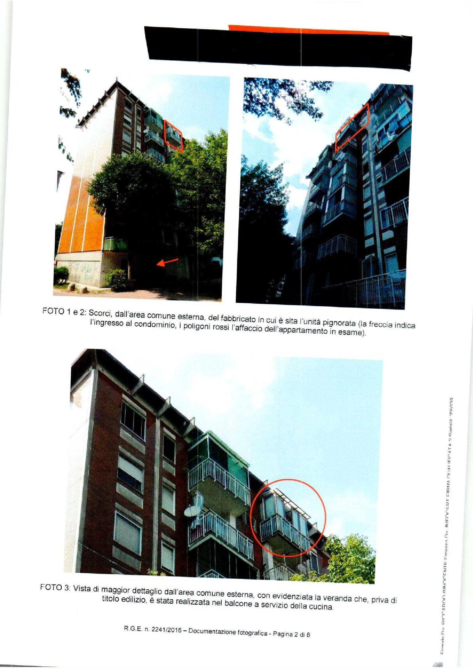Appartamento in vendita Rif. 10871482