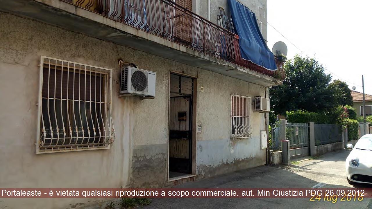 Appartamento in vendita Rif. 10700822