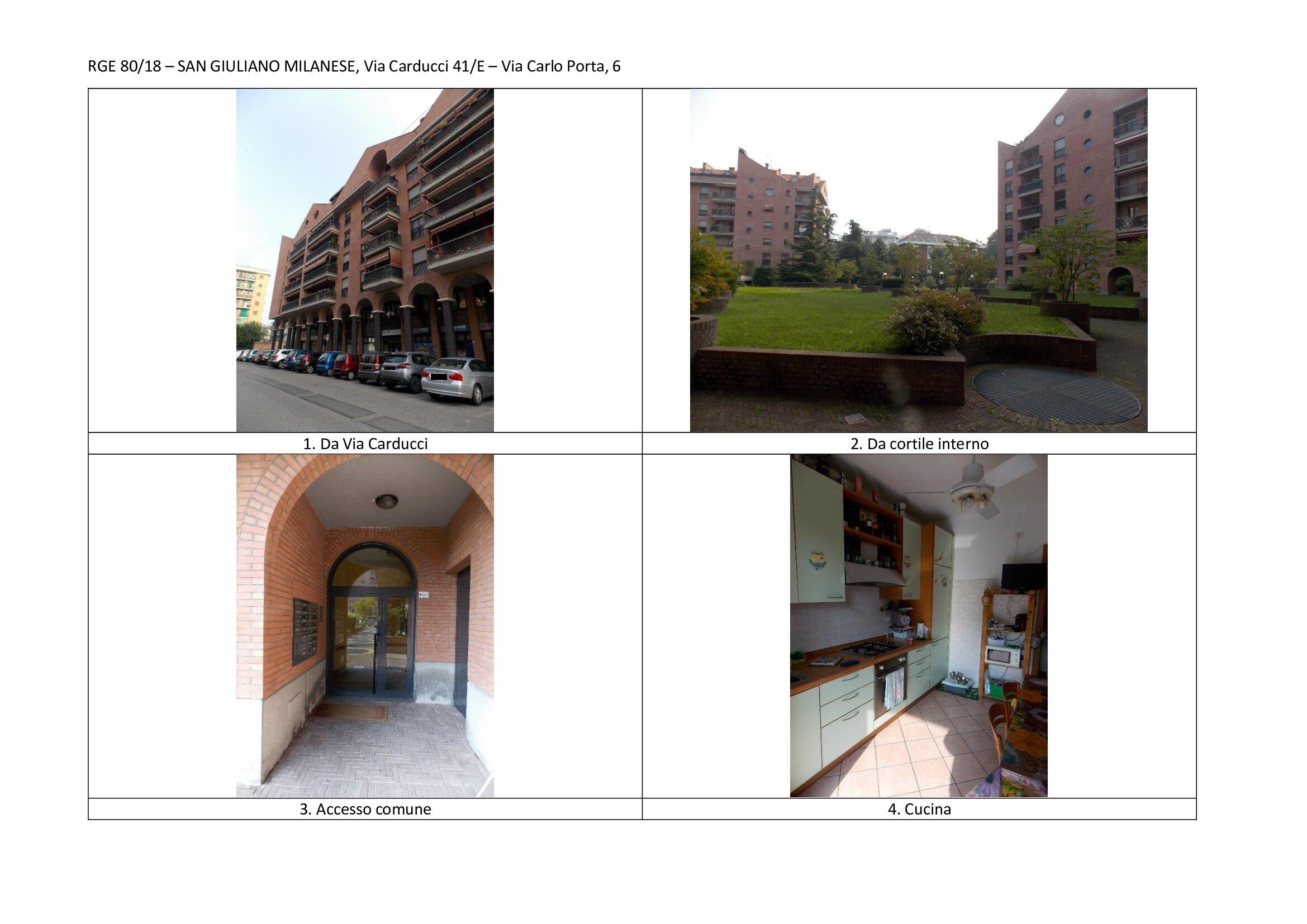 Appartamento in vendita Rif. 9924335