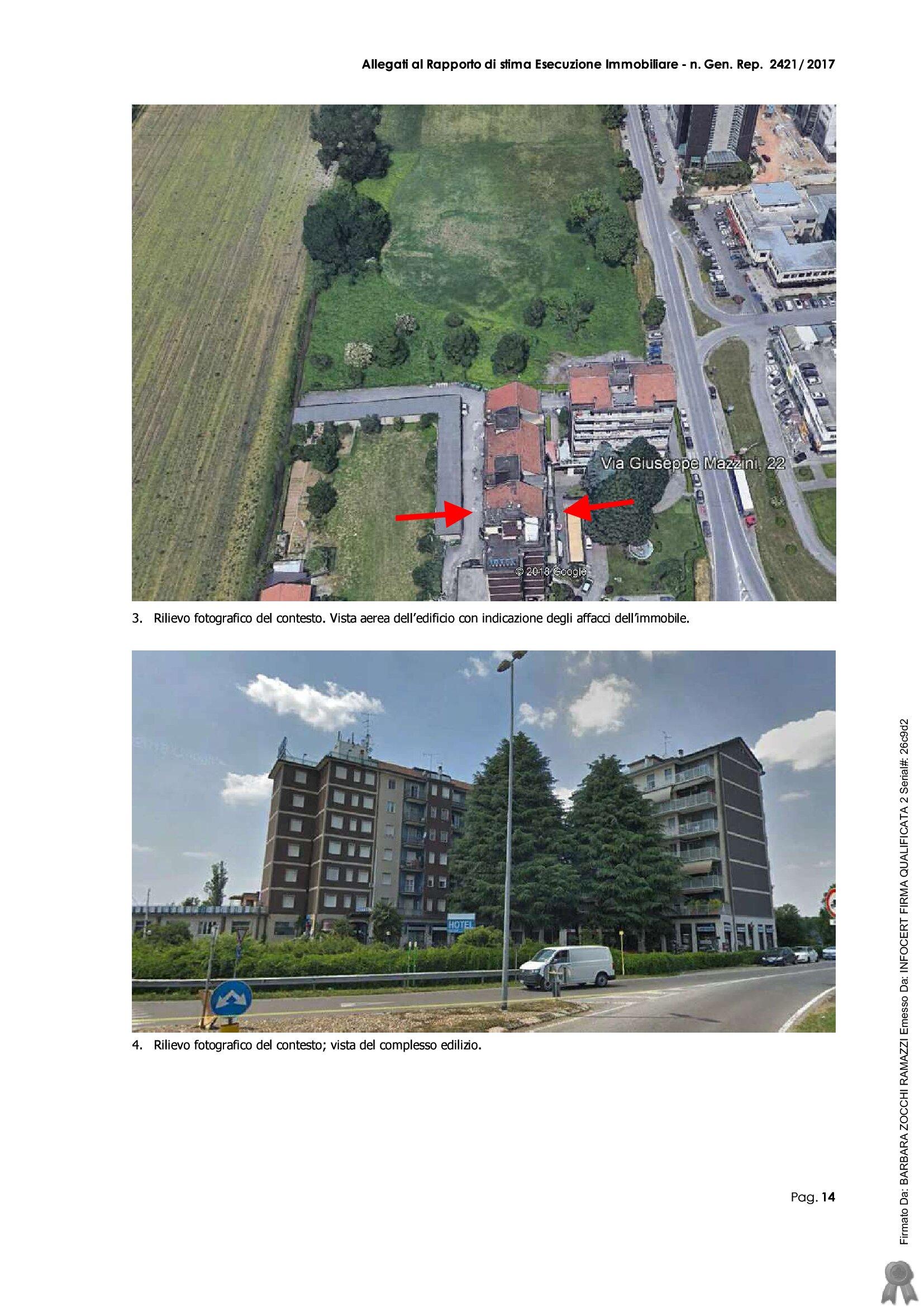 Appartamento in vendita Rif. 9924338