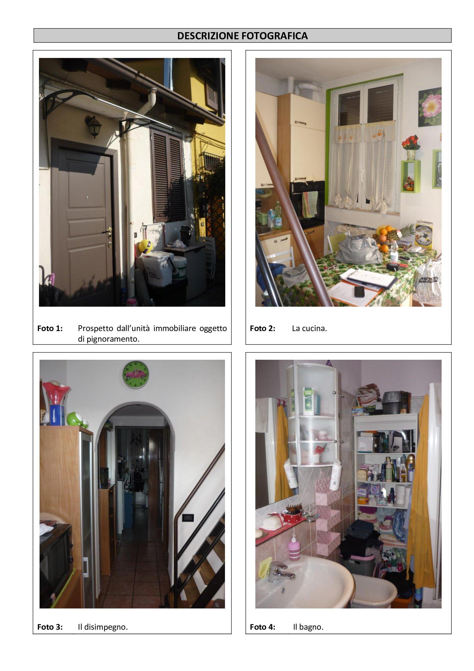 Appartamento in vendita Rif. 9924339