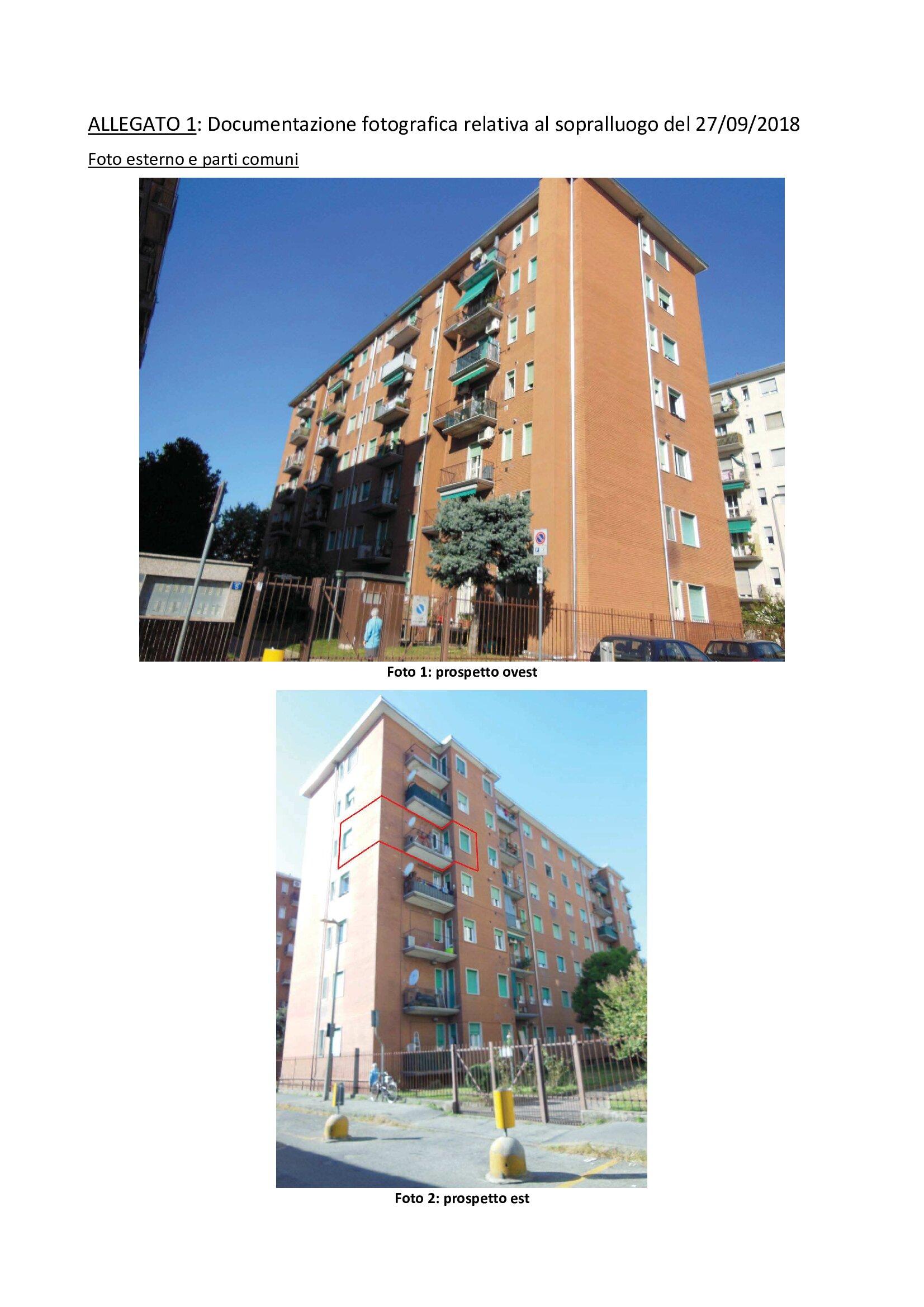Appartamento in vendita Rif. 10723830