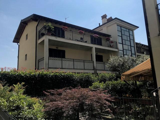 Appartamento in vendita Rif. 10769689