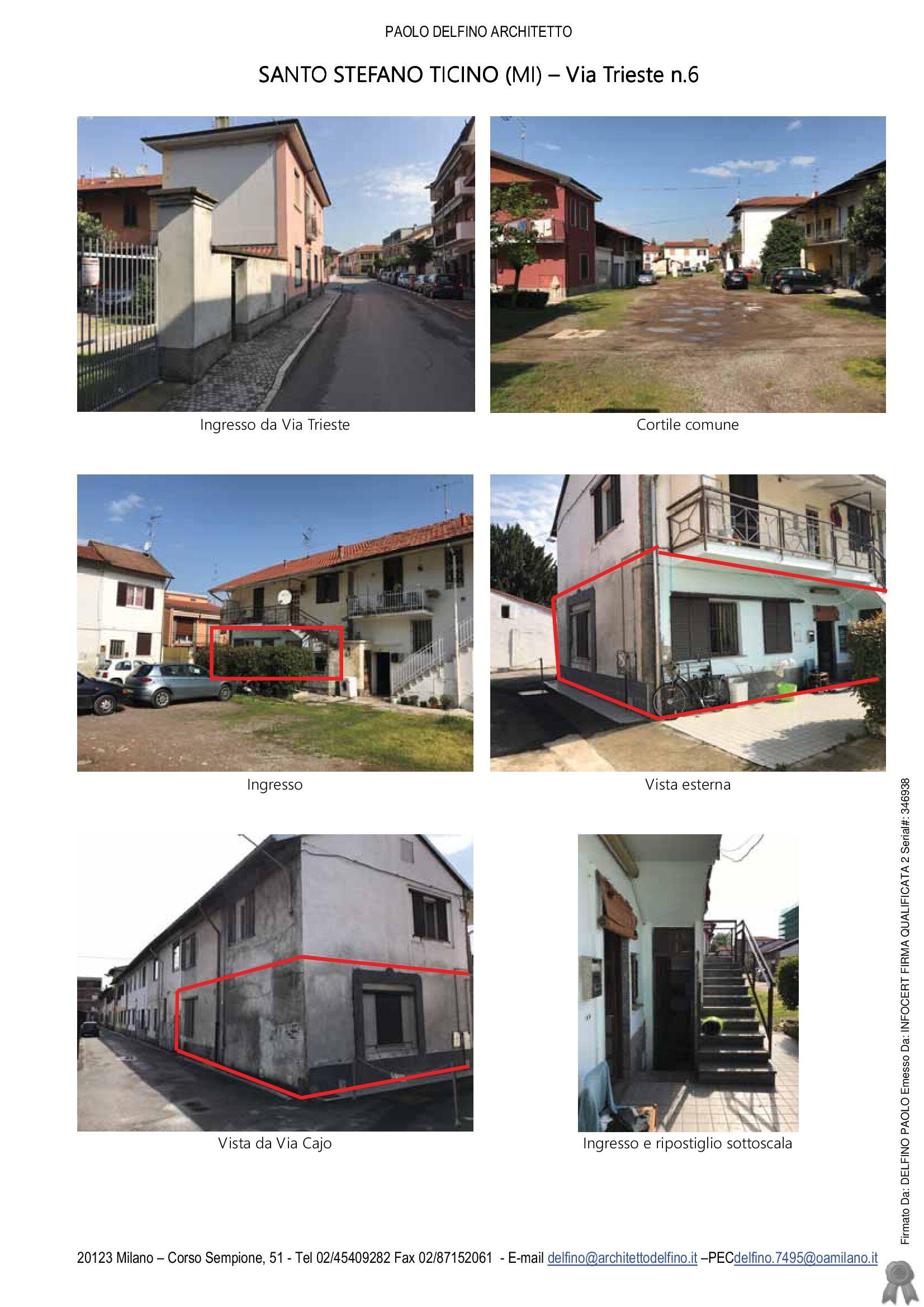 Appartamento in vendita Rif. 11542631
