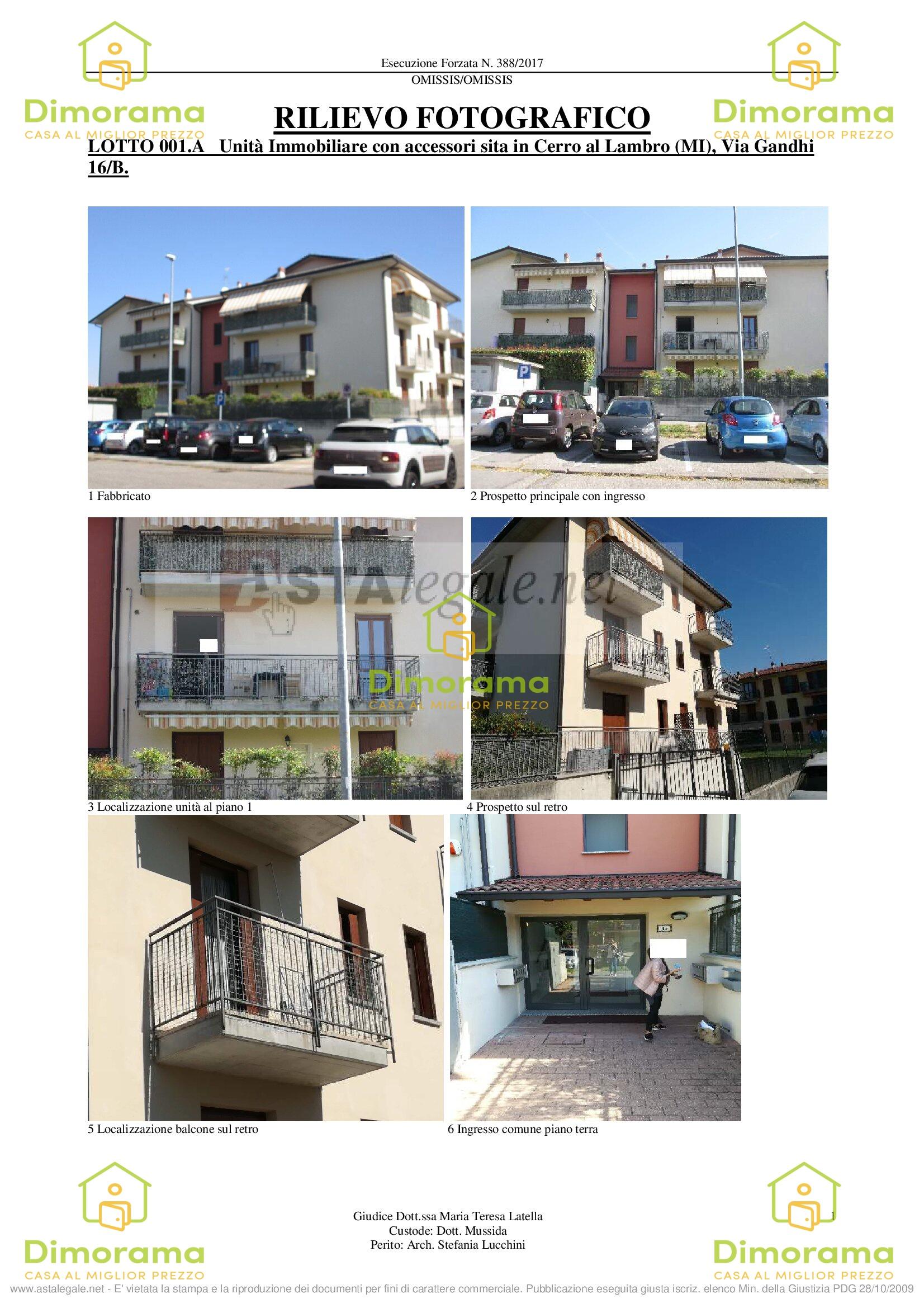 Appartamento in vendita Rif. 10572180