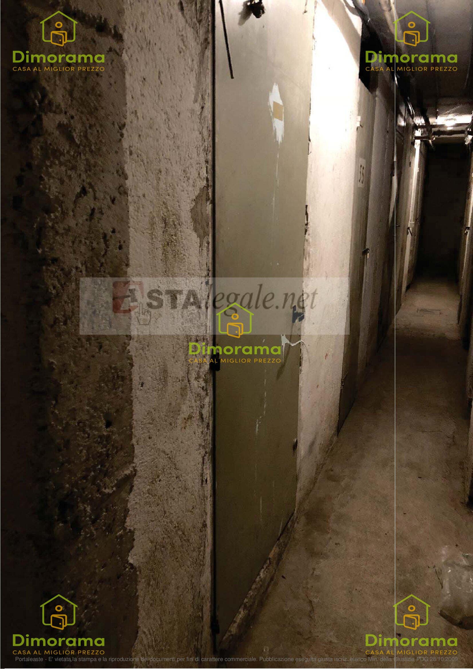 Appartamento in vendita Rif. 10780311