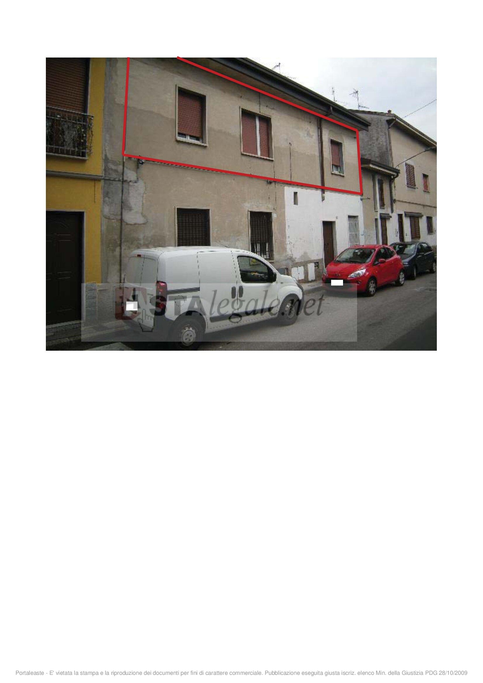 Appartamento in vendita Rif. 10013913