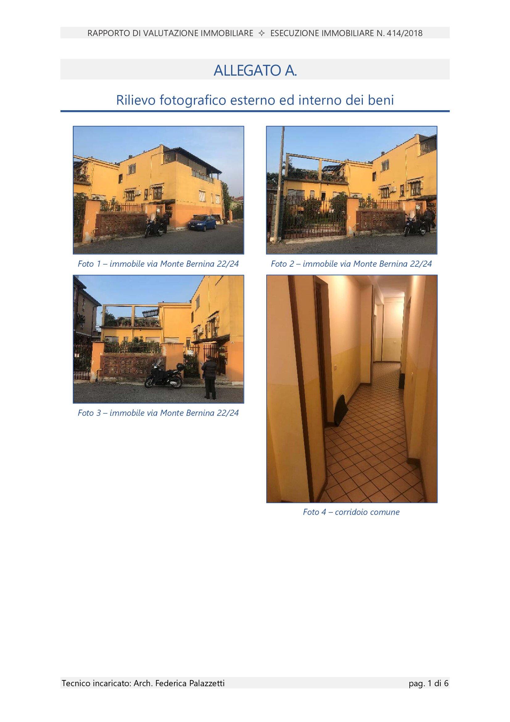 Appartamento in vendita Rif. 10021449
