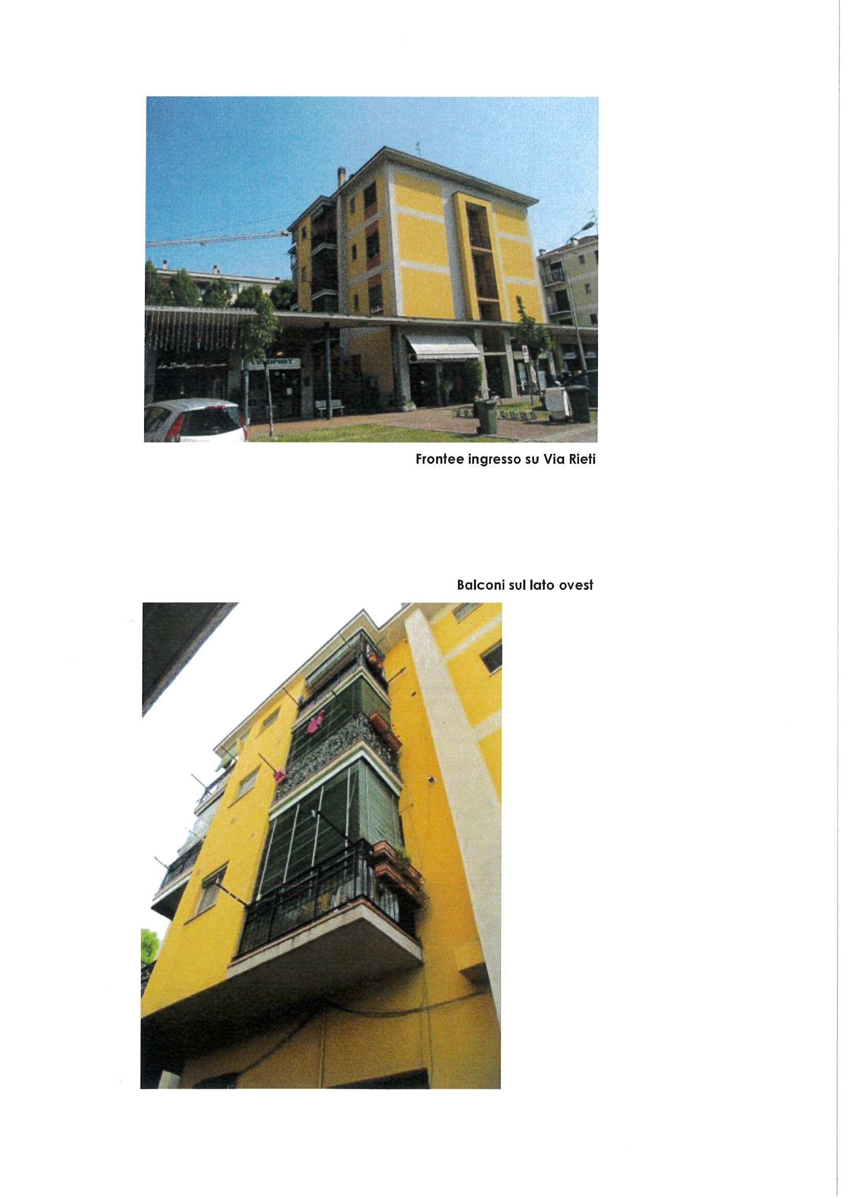 Appartamento in vendita Rif. 10021463