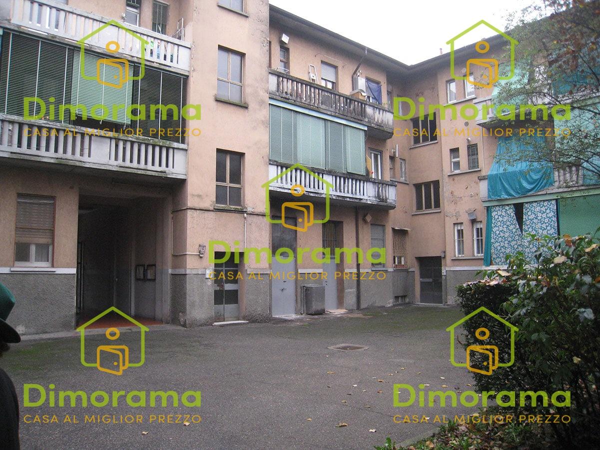 Appartamento in vendita Rif. 11991570