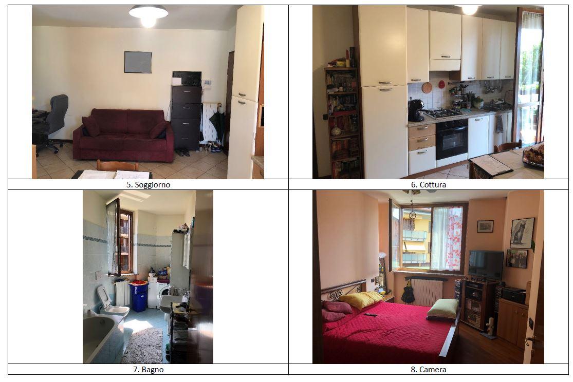 Appartamento in vendita Rif. 10046725