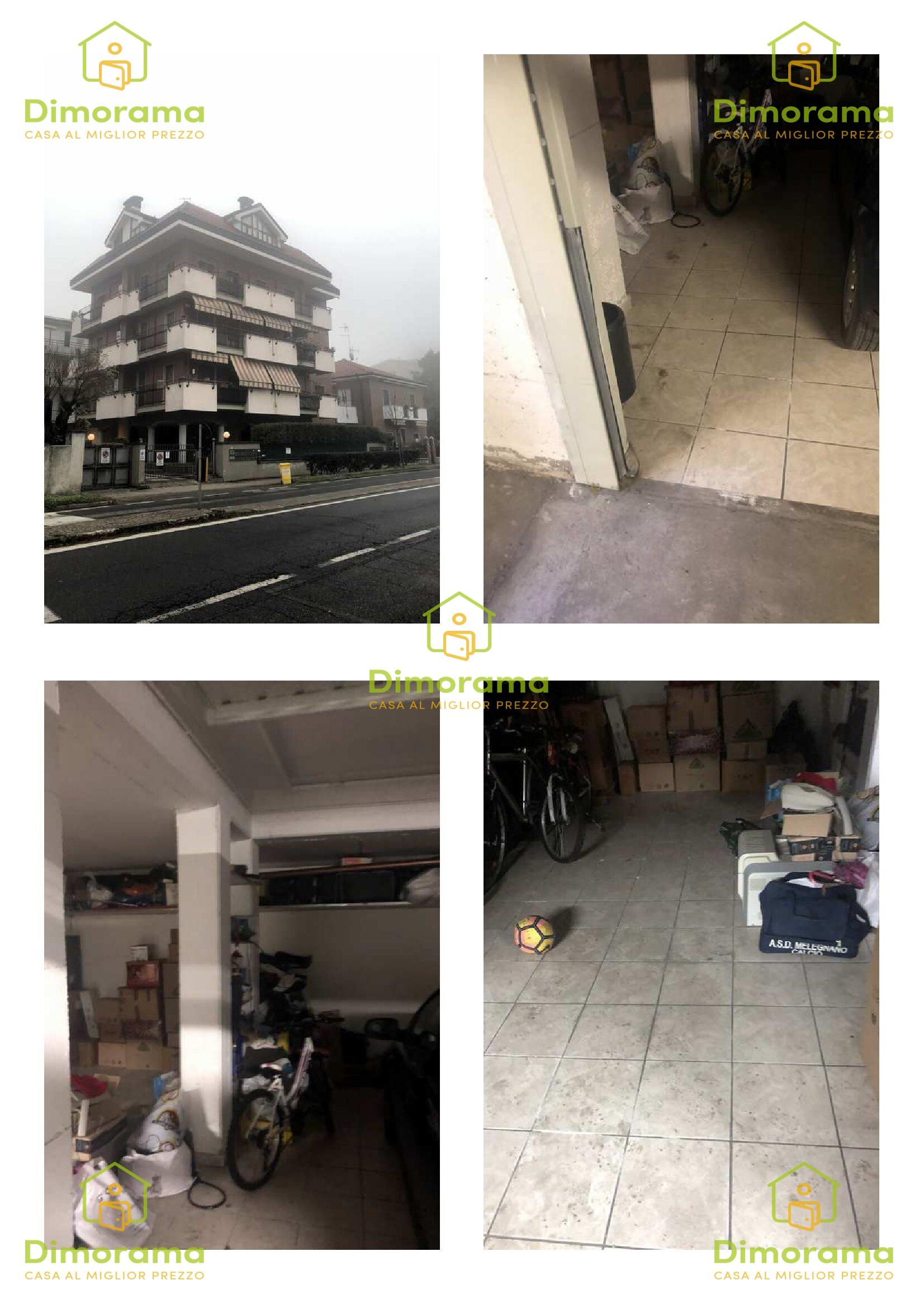 Appartamento in vendita Rif. 10769649