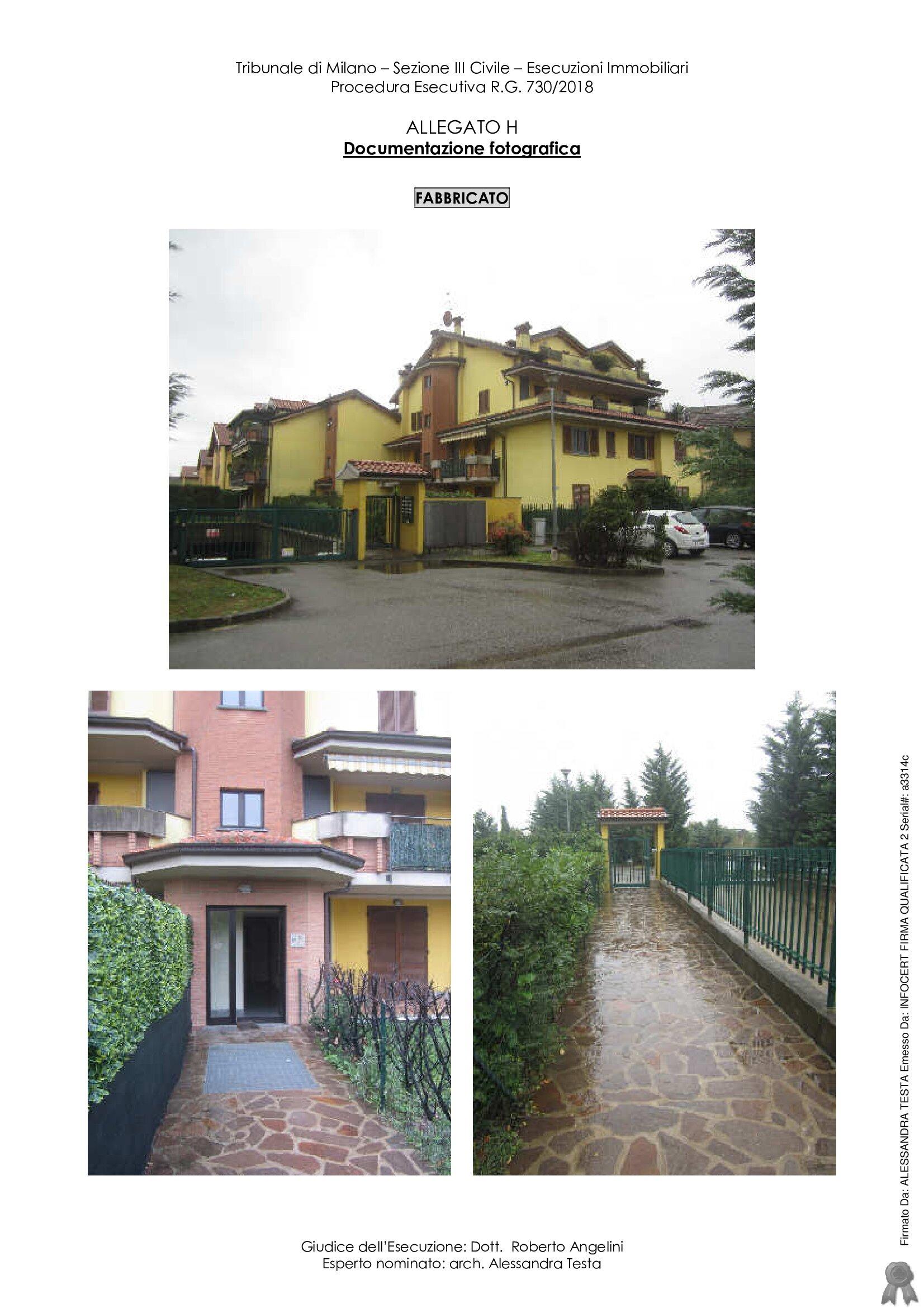 Appartamento in vendita Rif. 10723798