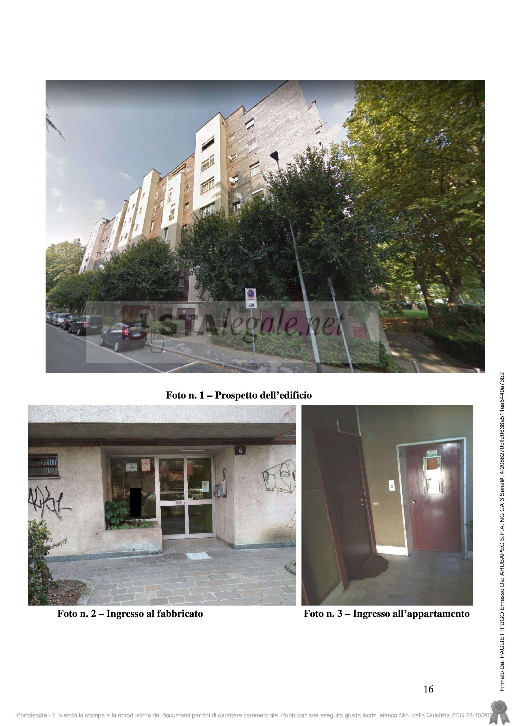 Appartamento in vendita Rif. 10061669