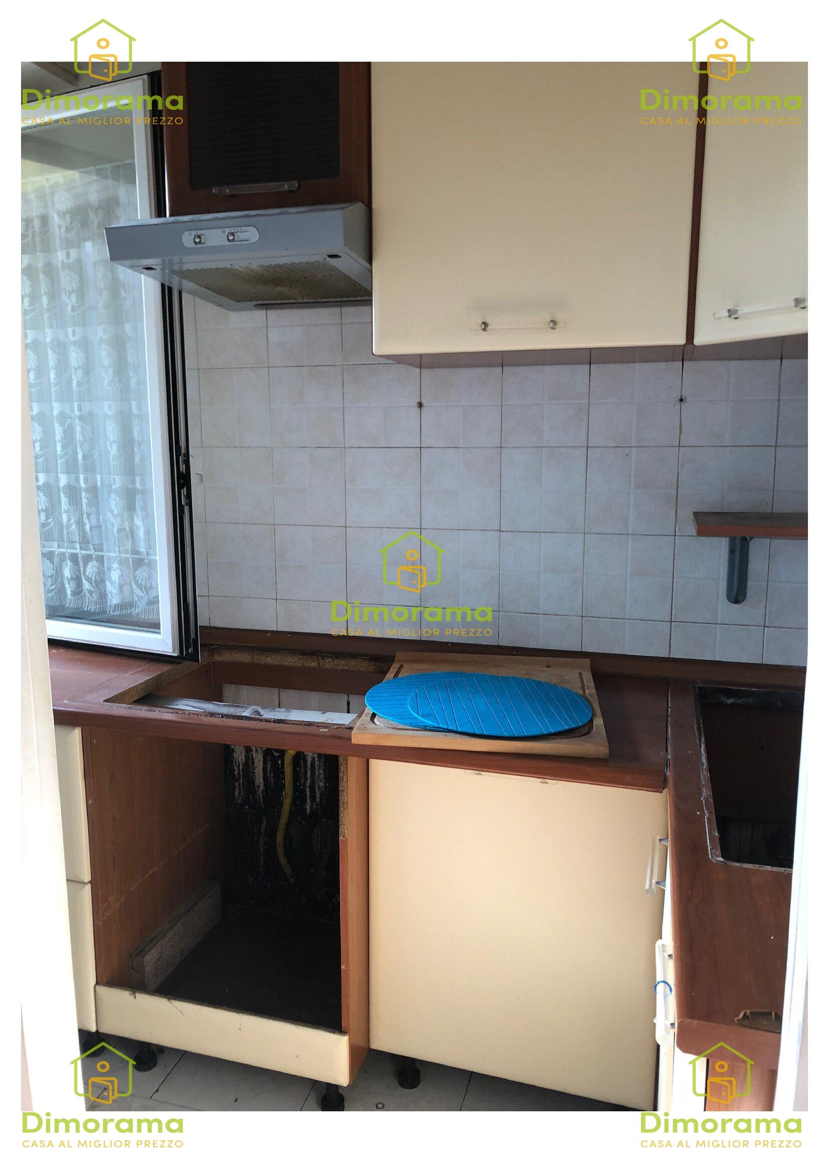 Appartamento in vendita Rif. 10700821