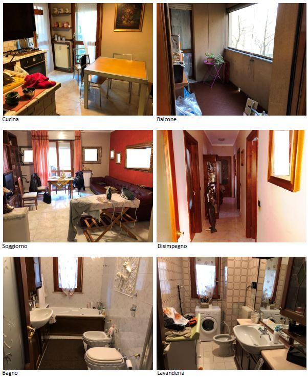 Appartamento in vendita Rif. 10070012