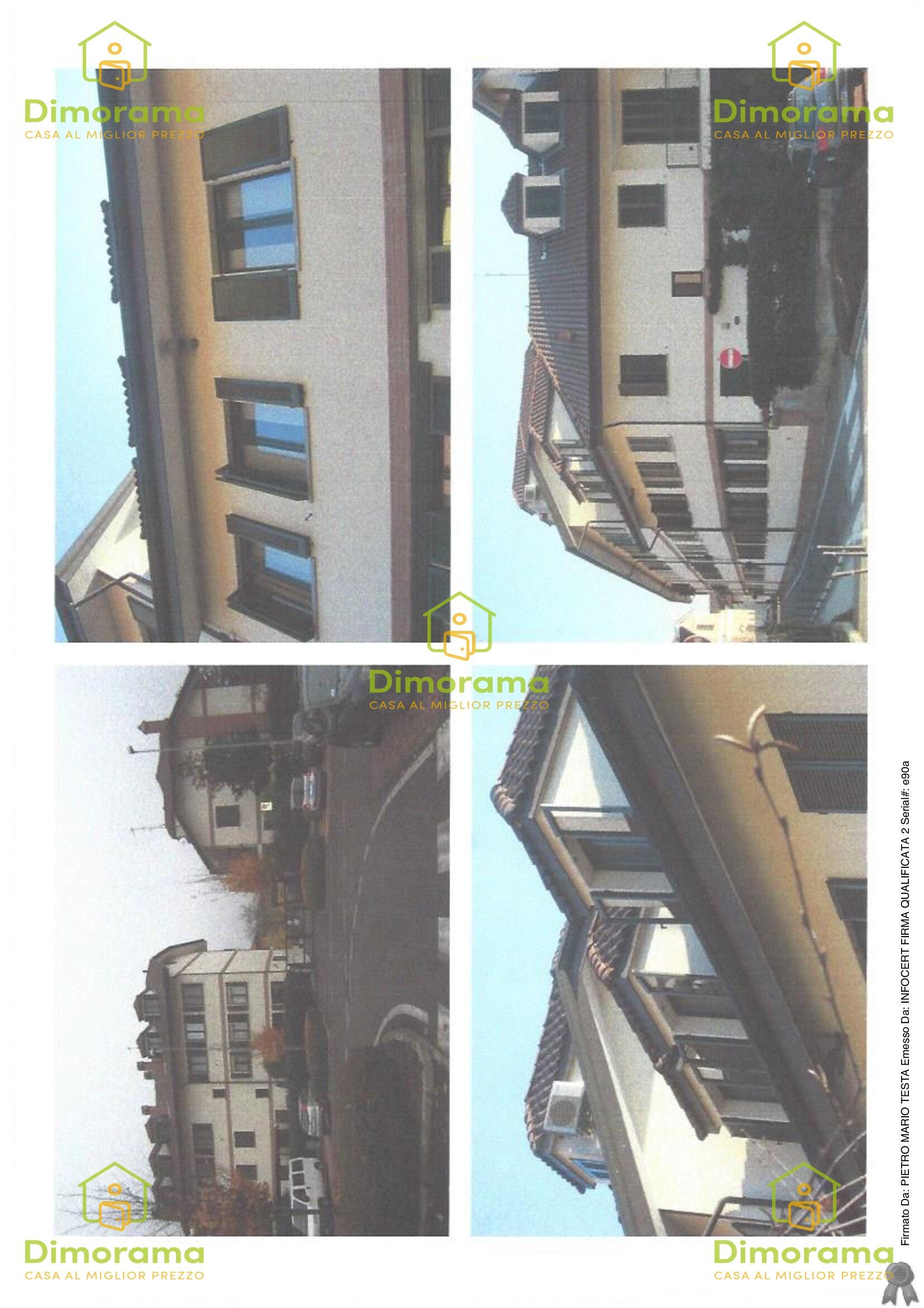 Appartamento in vendita Rif. 10552870