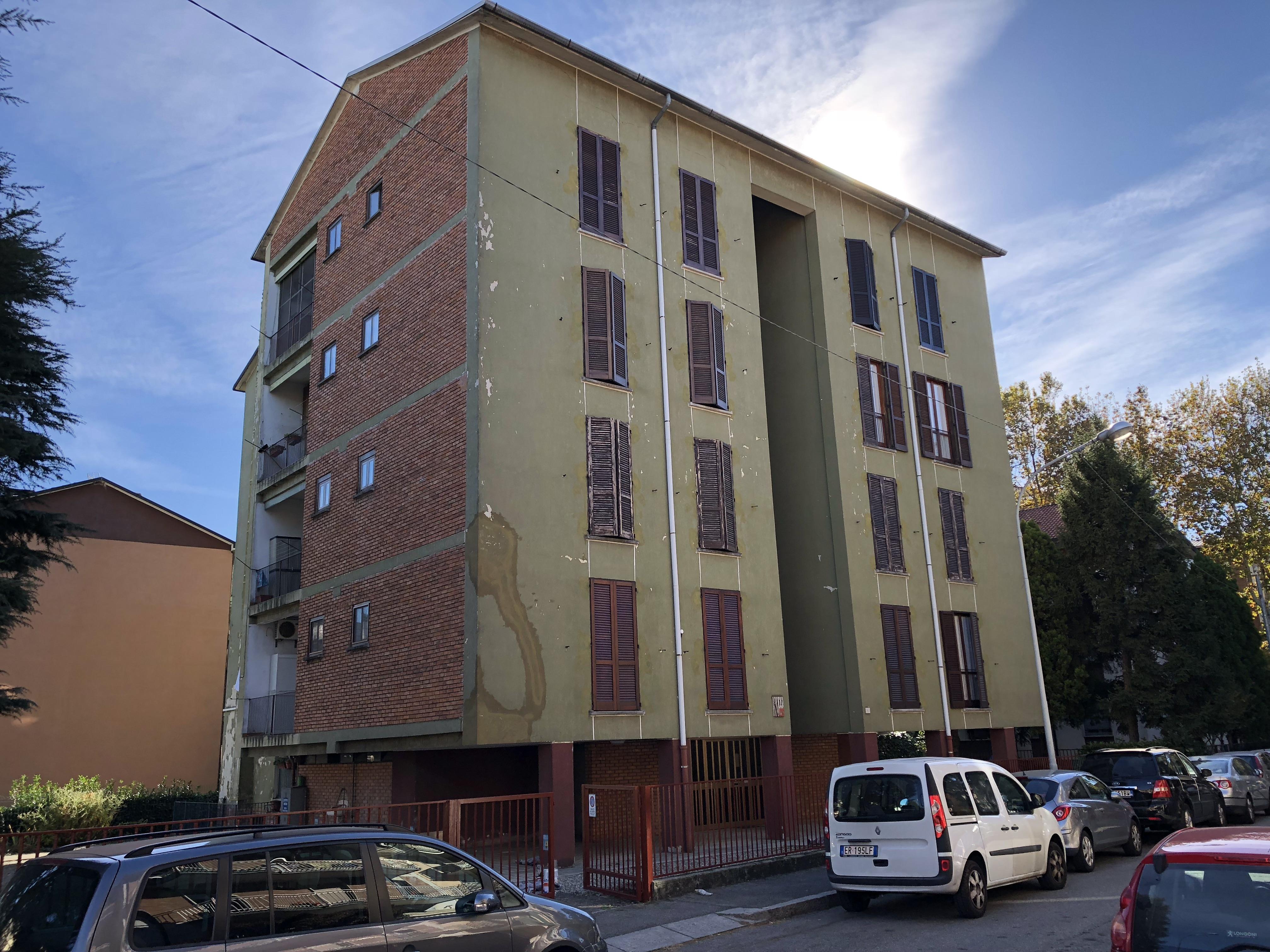 Appartamento in vendita Rif. 10070036