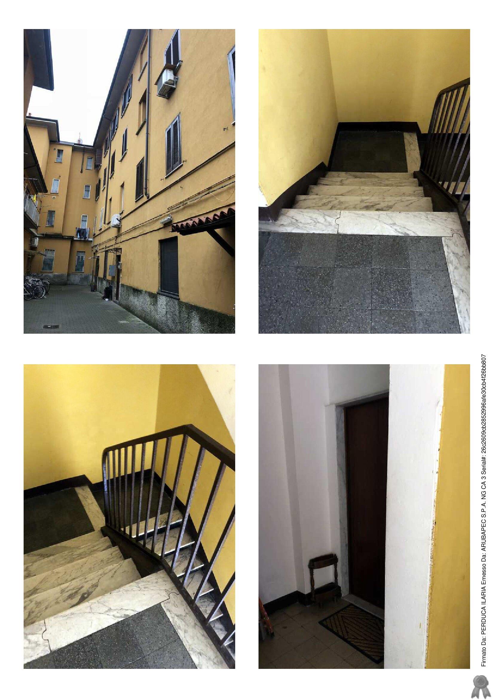 Appartamento in vendita Rif. 10070037