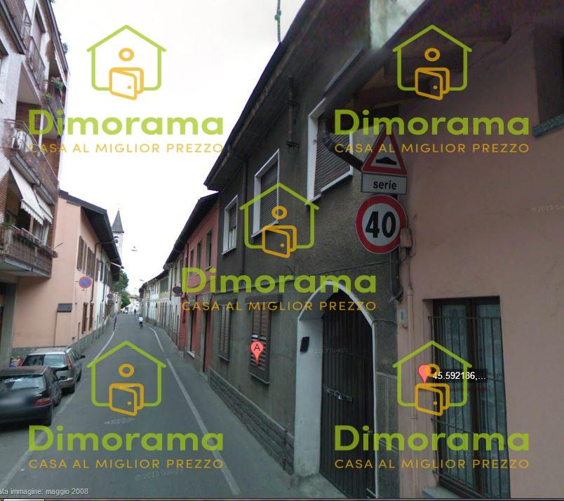 Appartamento in vendita Rif. 10076942
