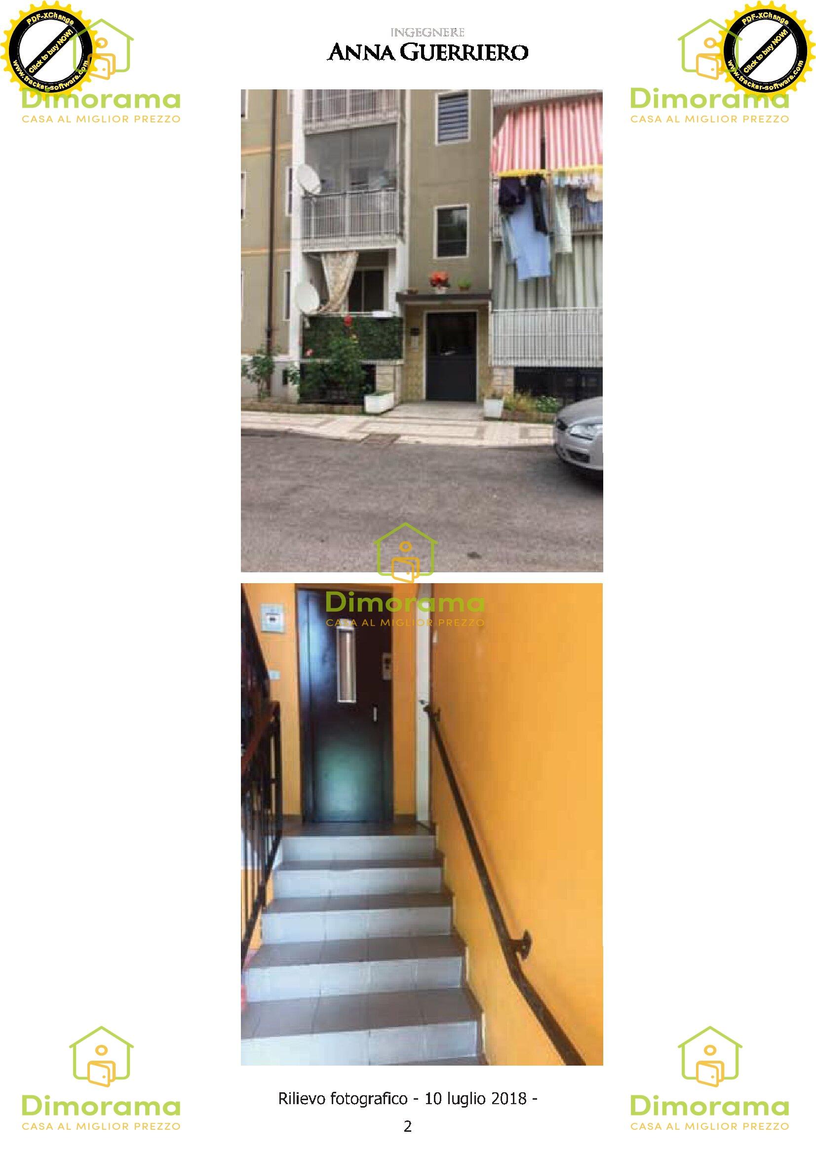 Appartamento in vendita Rif. 10483380