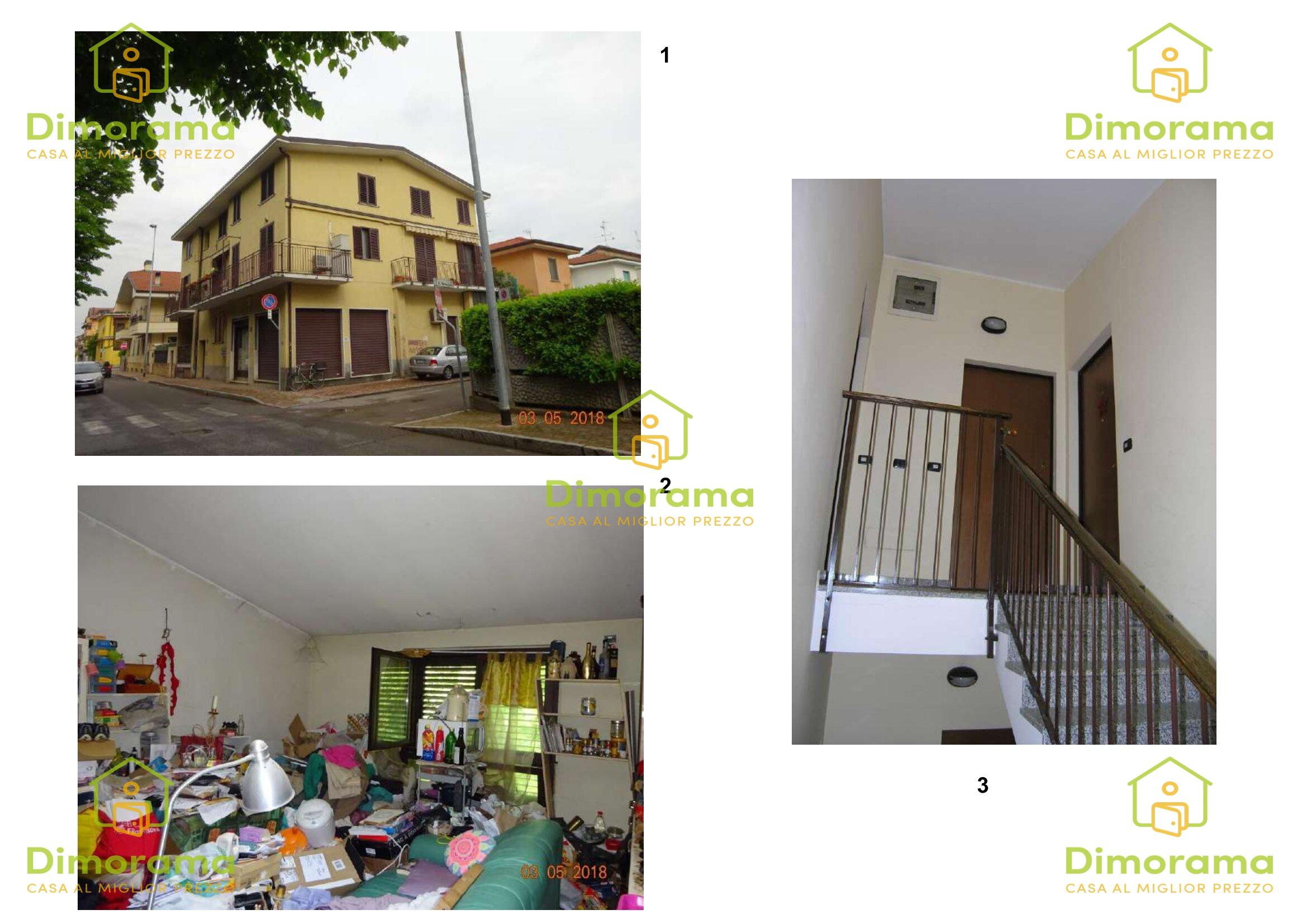 Appartamento in vendita Rif. 10100070