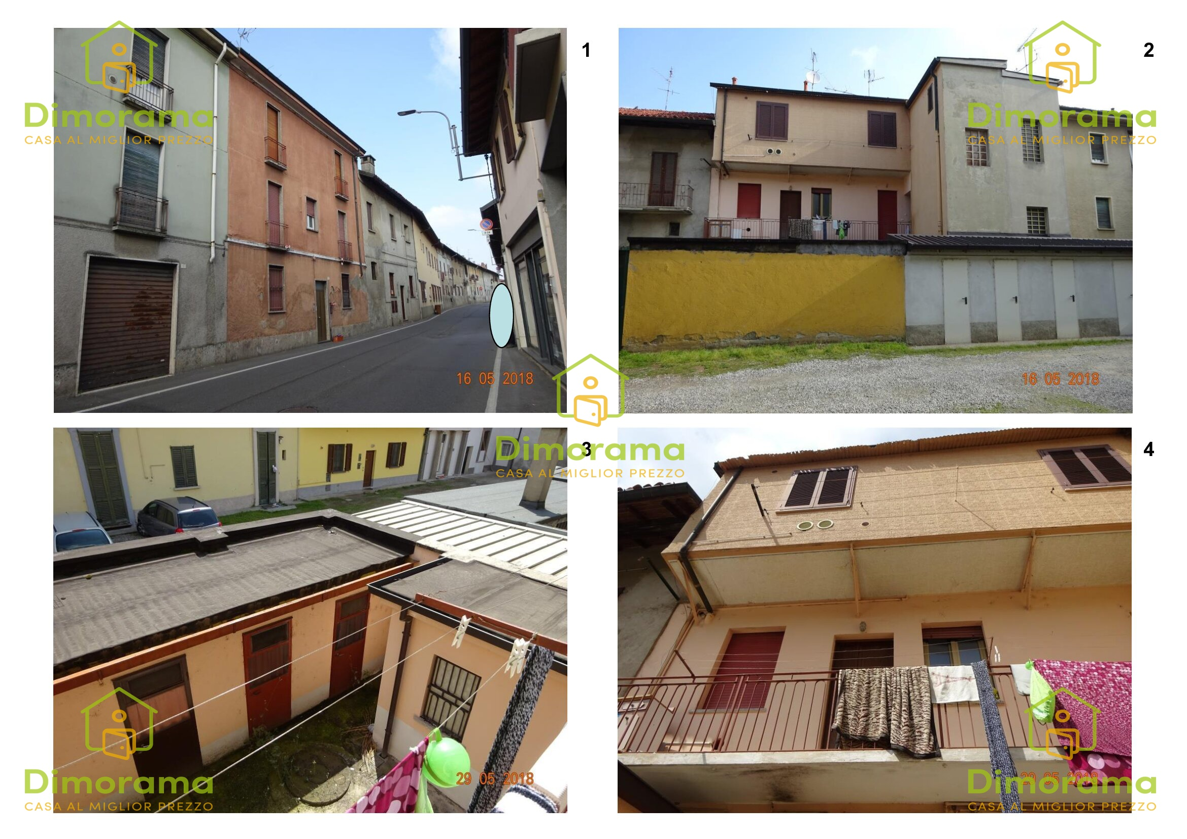 Appartamento in vendita Rif. 10105831
