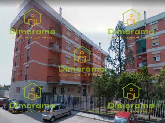 Appartamento in vendita Rif. 10880600