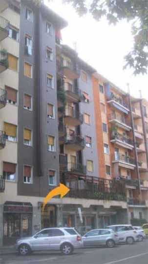 Appartamento in vendita Rif. 10914190