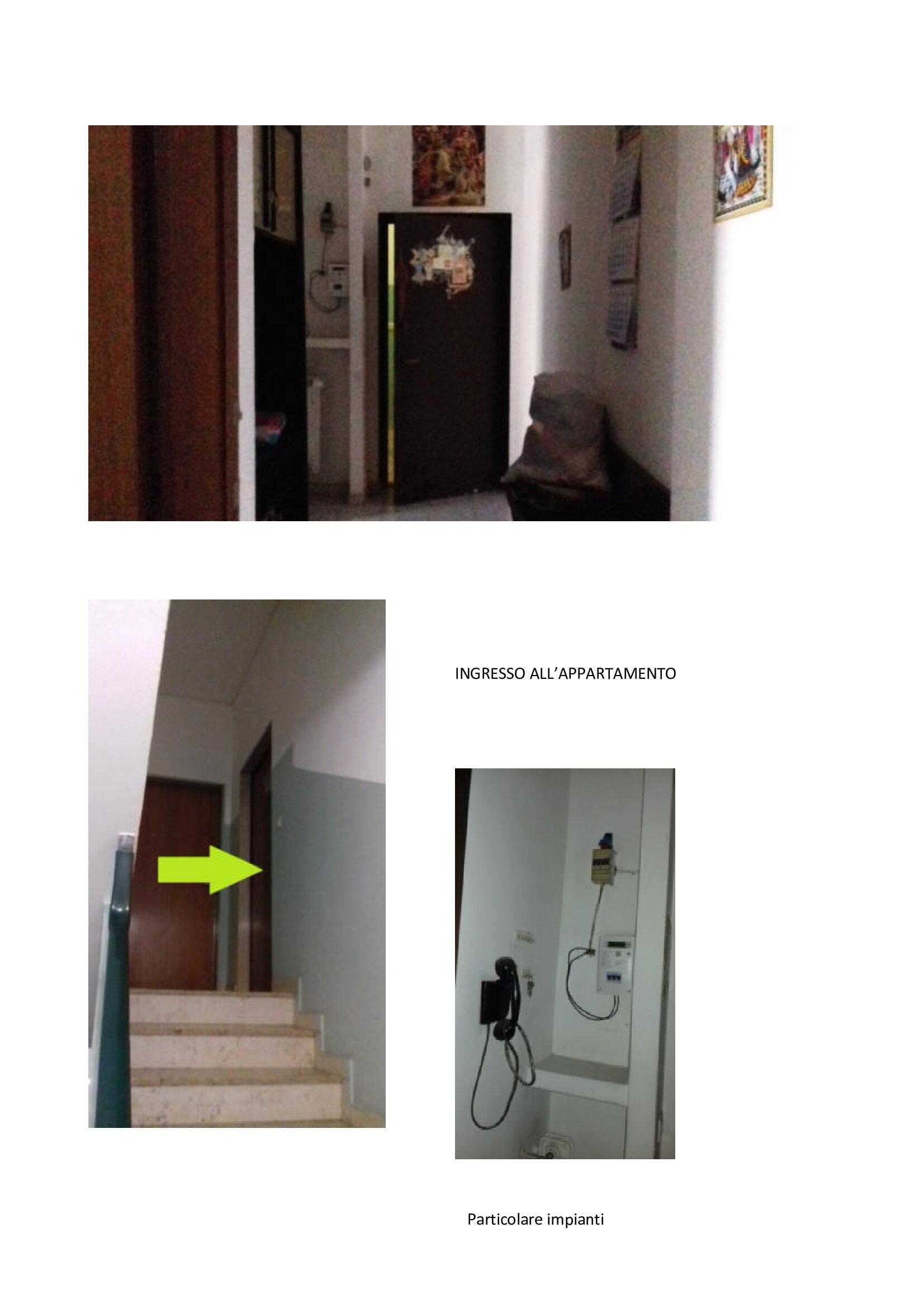 Appartamento in vendita Rif. 10125470