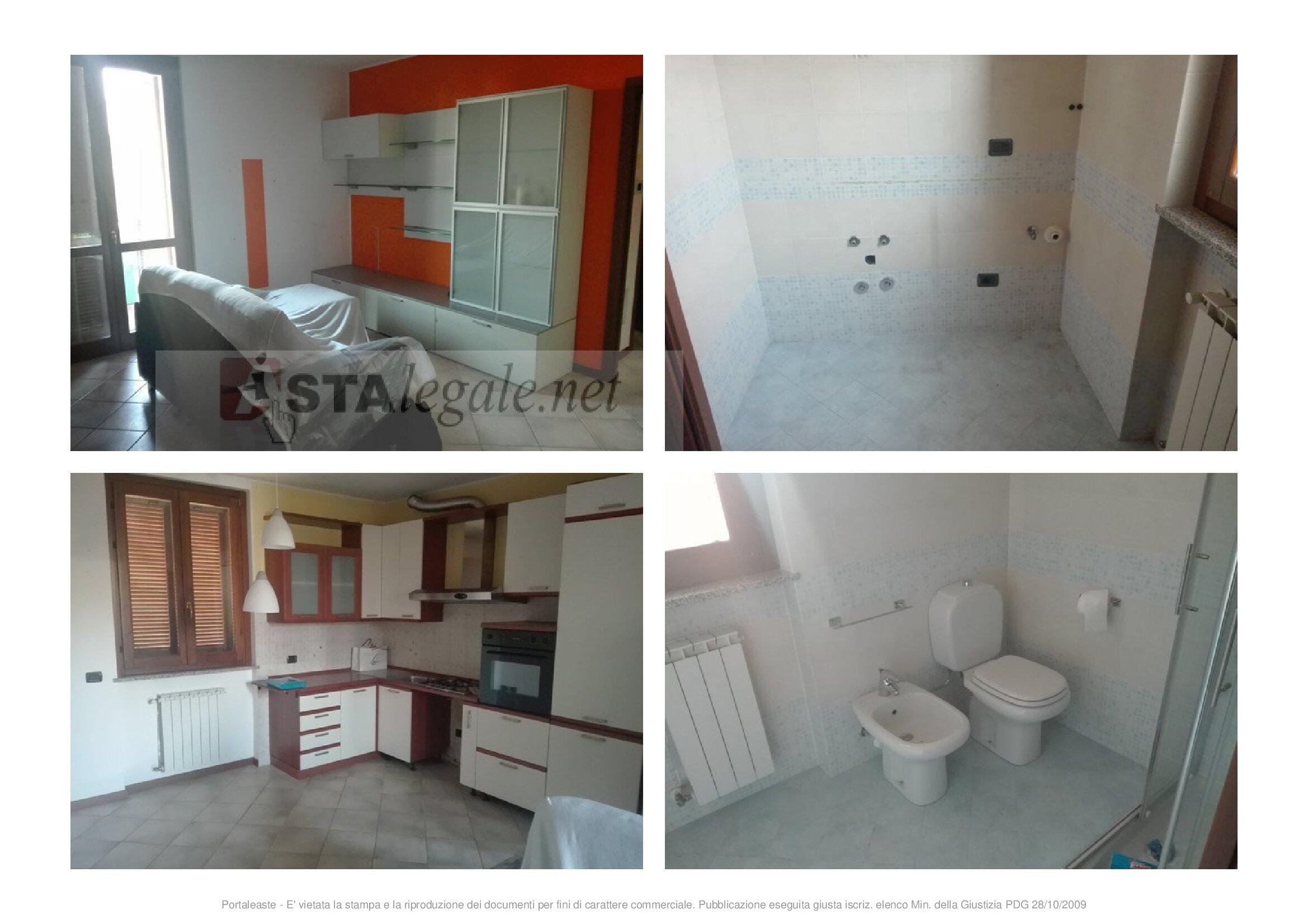 Appartamento in vendita Rif. 10138662