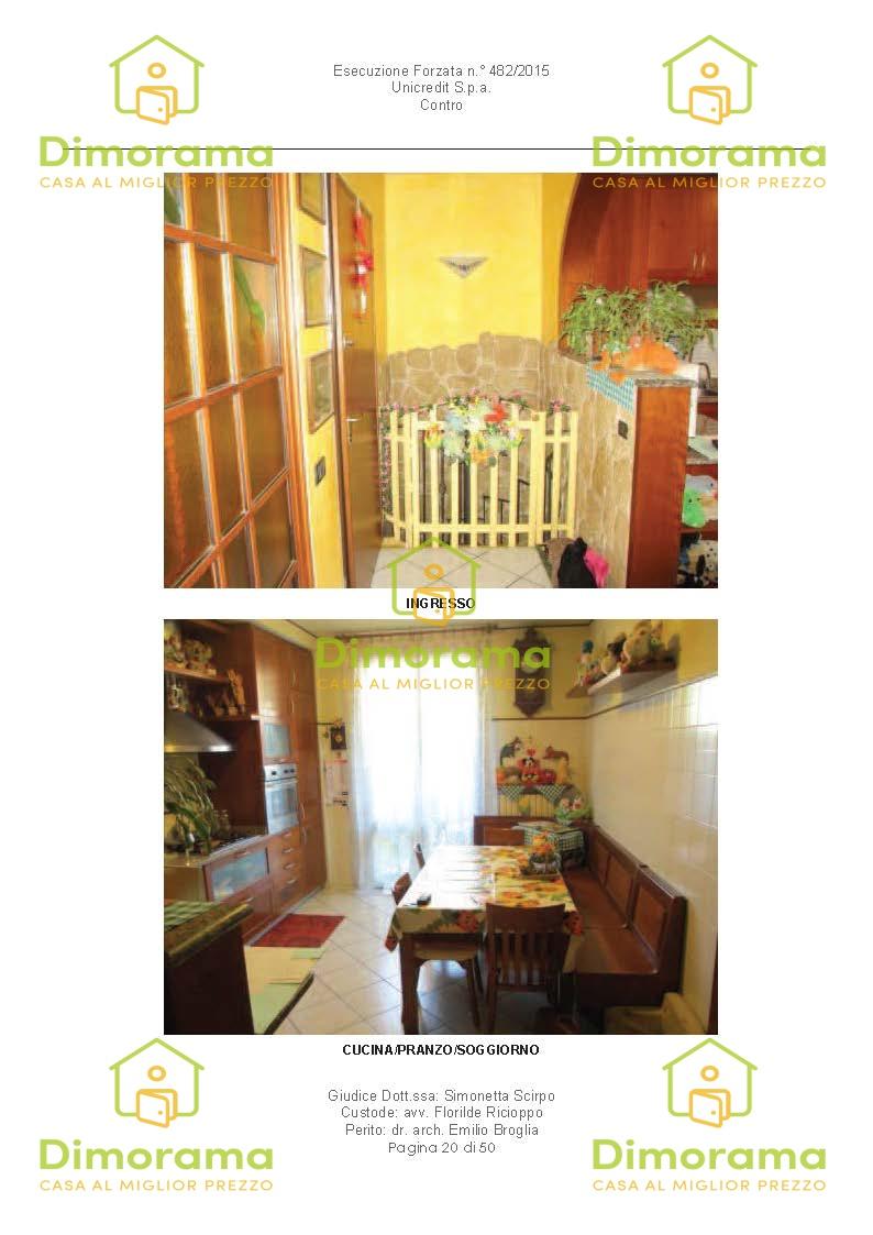 Appartamento in vendita Rif. 10871471