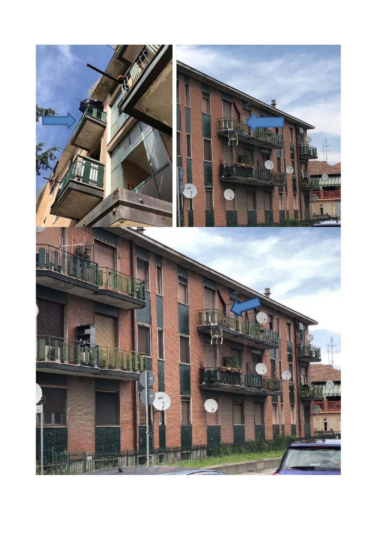 Appartamento in vendita Rif. 10144762