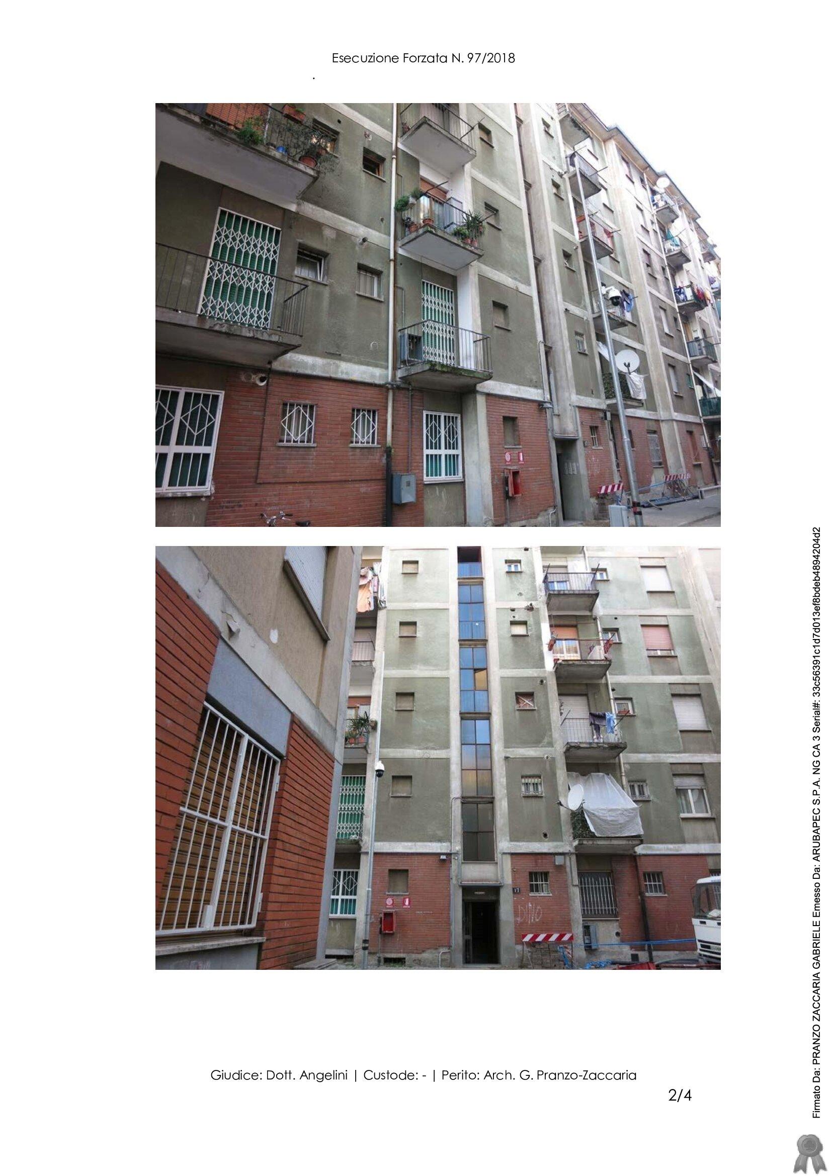 Appartamento in vendita Rif. 10144768