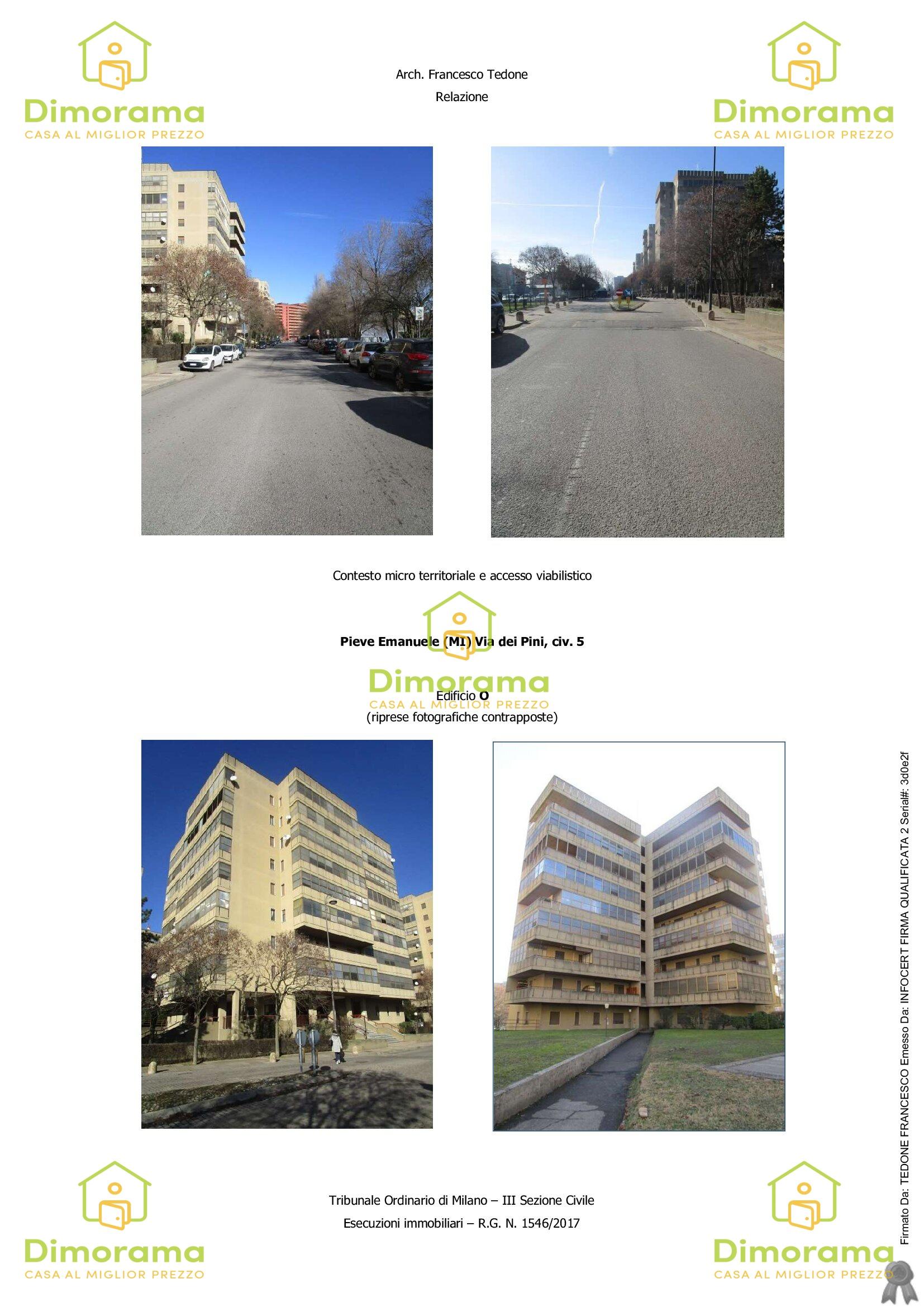 Appartamento in vendita Rif. 10144769
