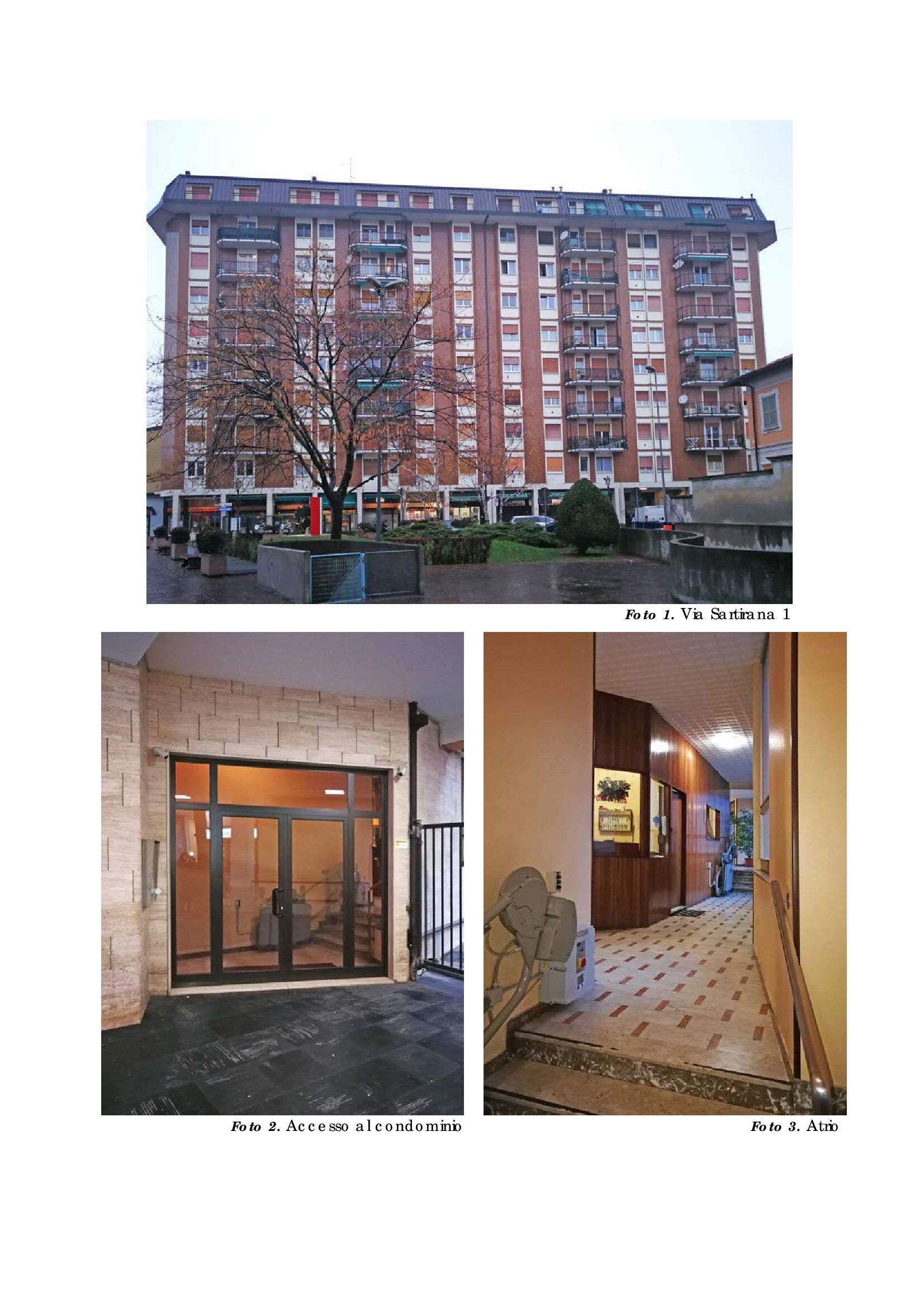 Appartamento in vendita Rif. 10144772