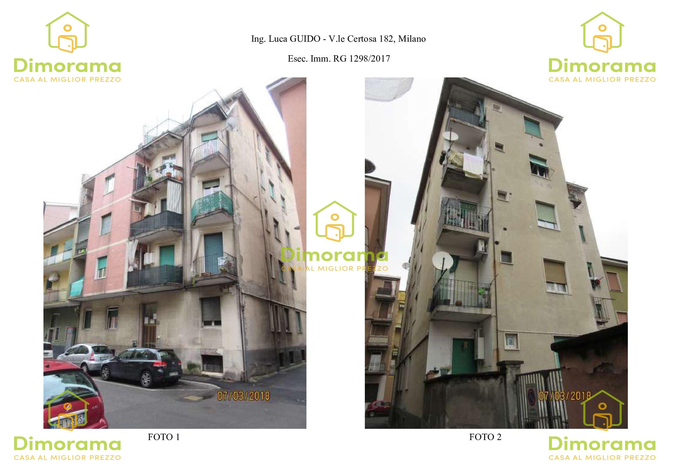 Appartamento in vendita Rif. 10144771
