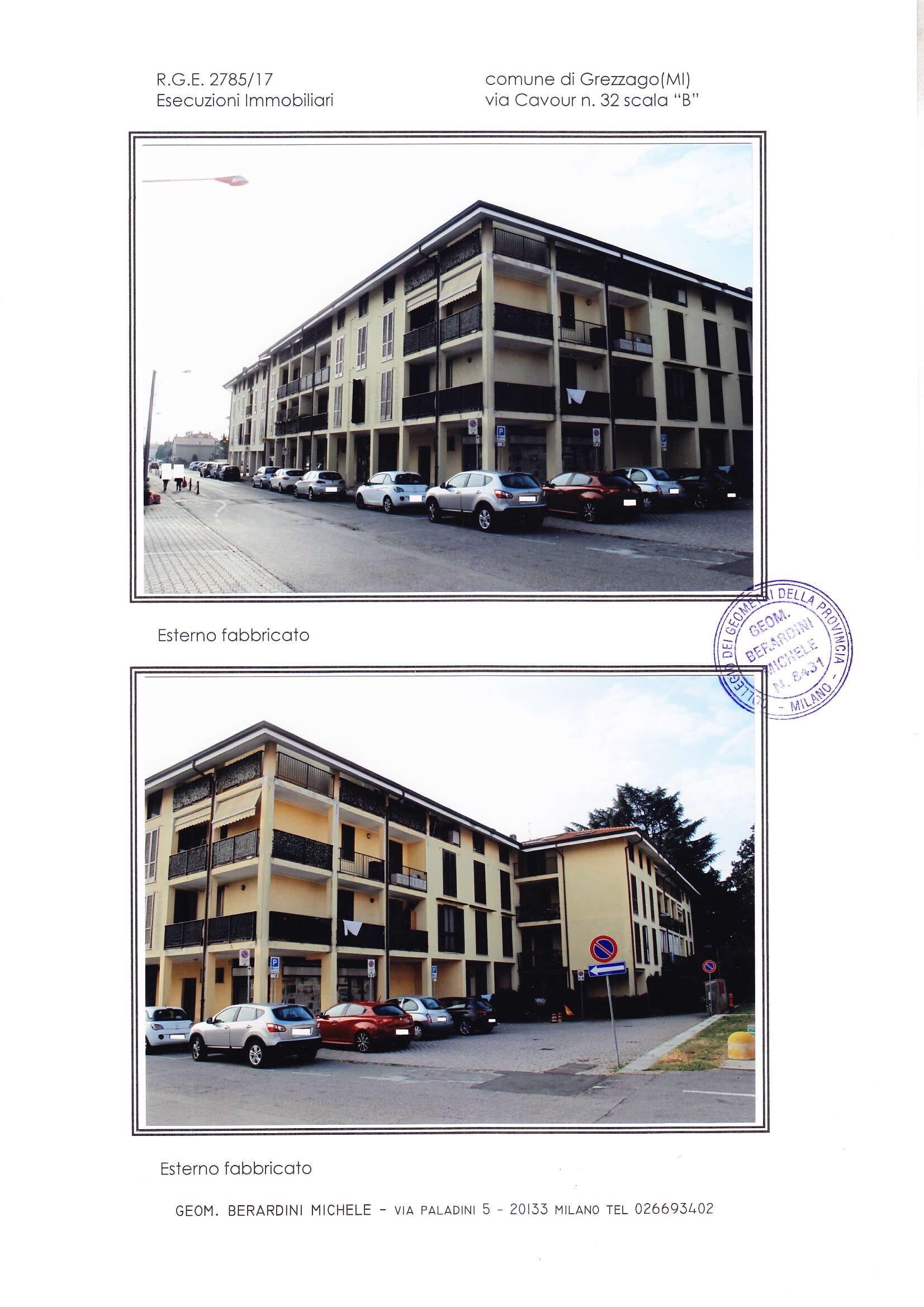Appartamento in vendita Rif. 10700840