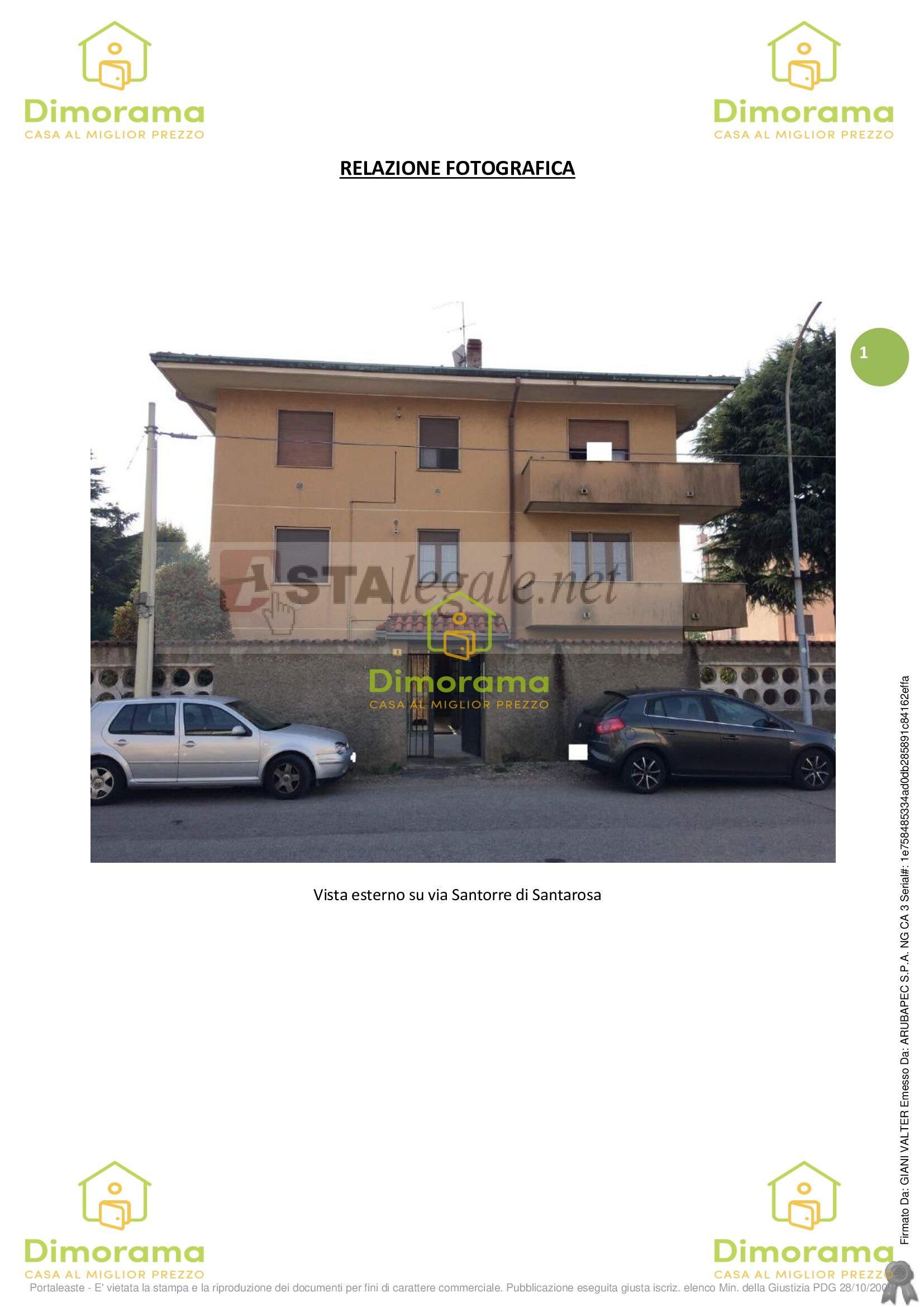 Appartamento in vendita Rif. 10893515