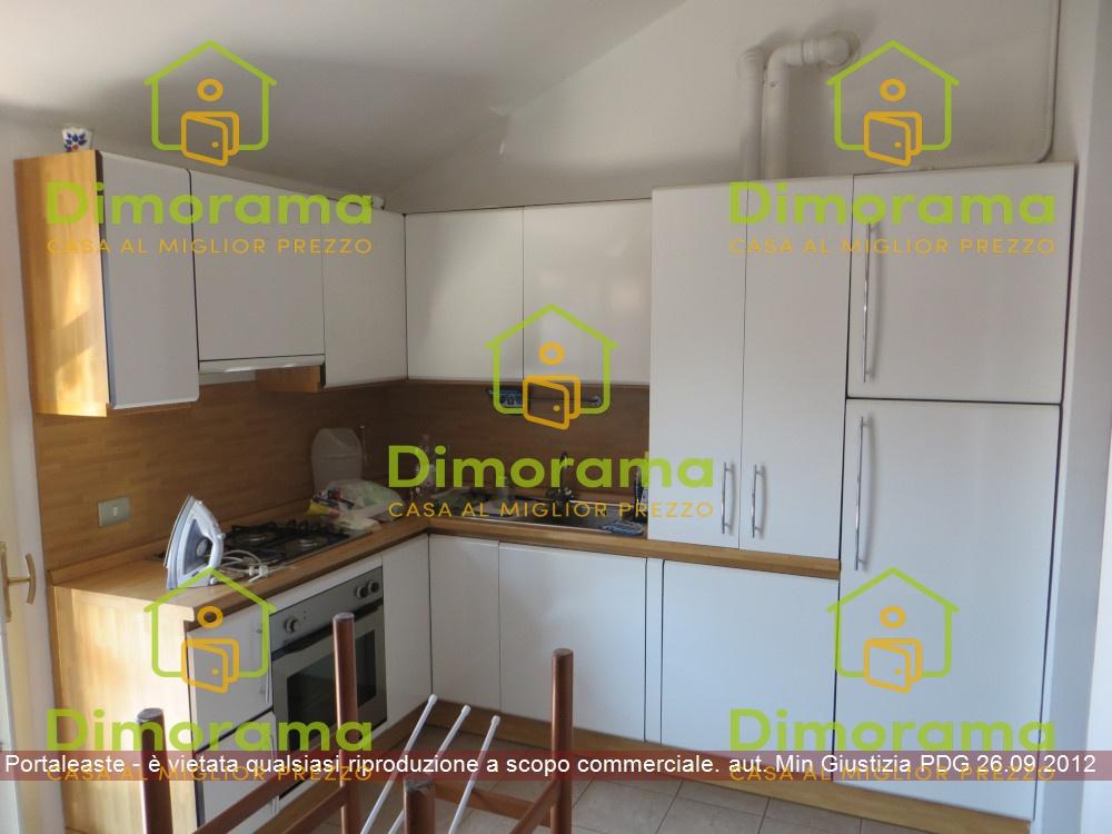 Appartamento in vendita Rif. 10163230