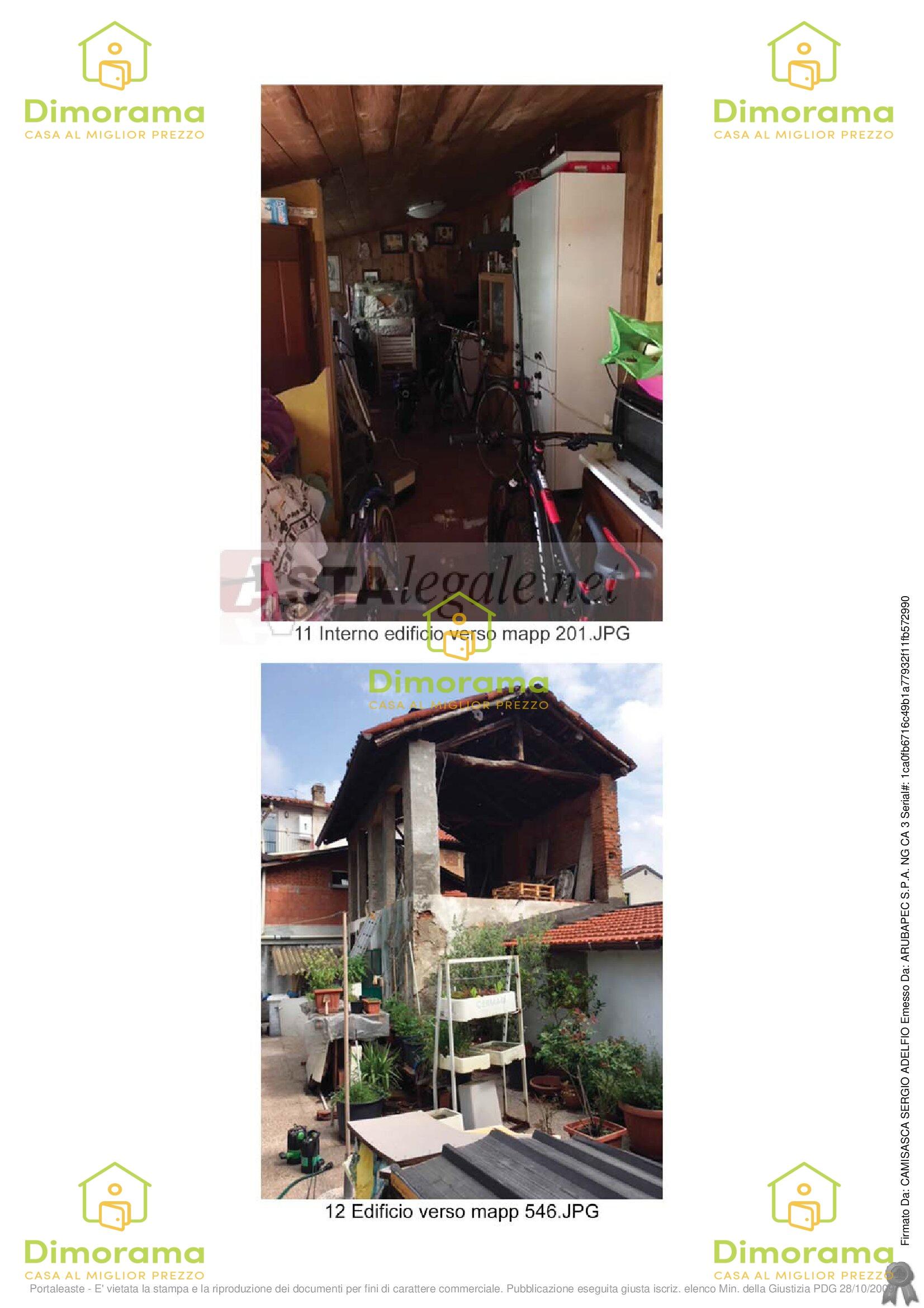 Terreno Agricolo BUSTO GAROLFO MI1231045