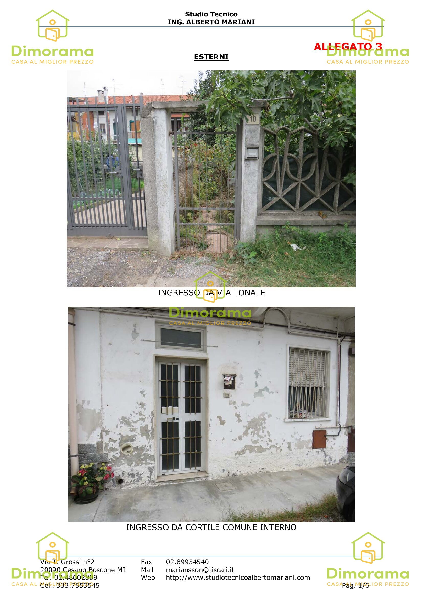 Appartamento in vendita Rif. 10572184