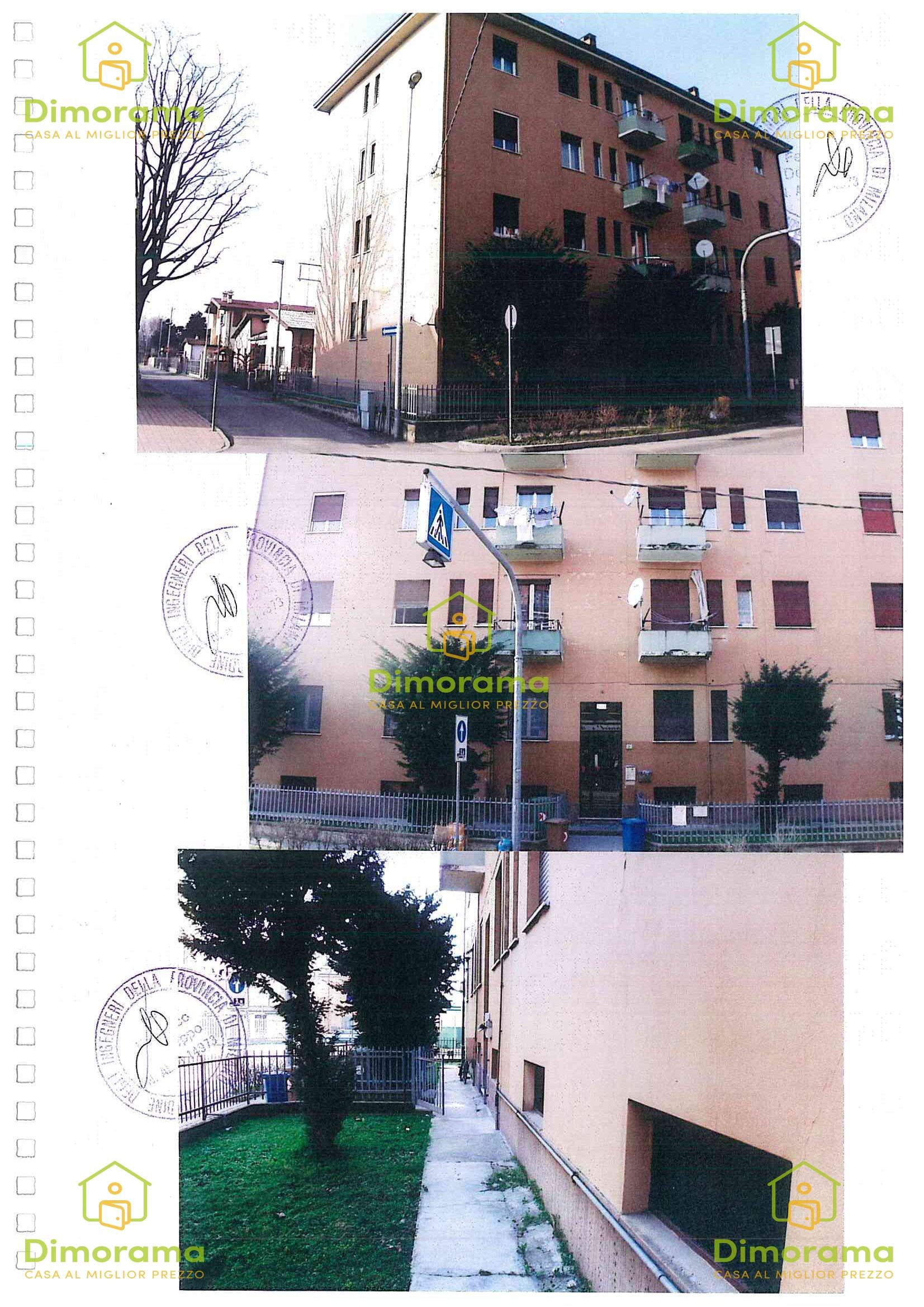 Appartamento in vendita Rif. 10171529
