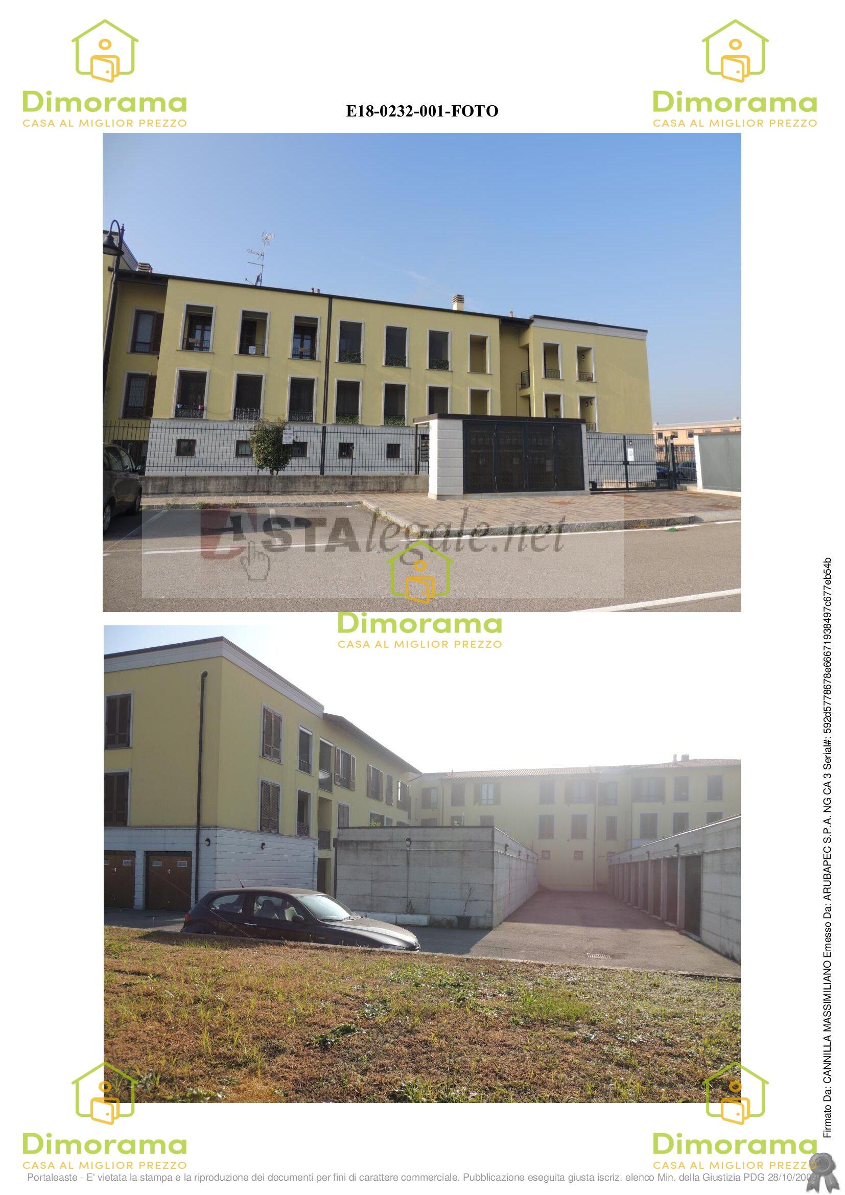 Appartamento in vendita Rif. 10176494