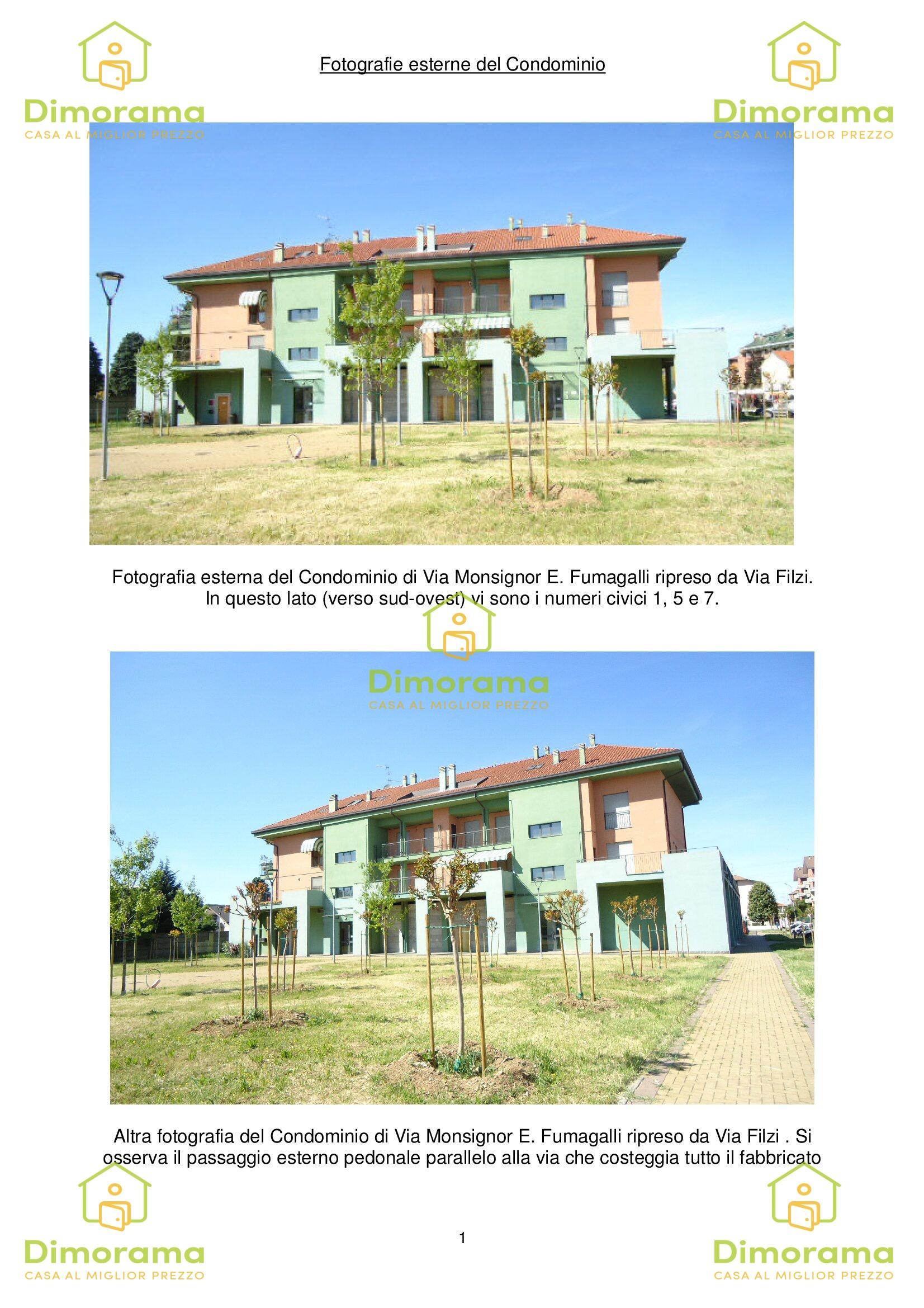 Appartamento in vendita Rif. 10176564